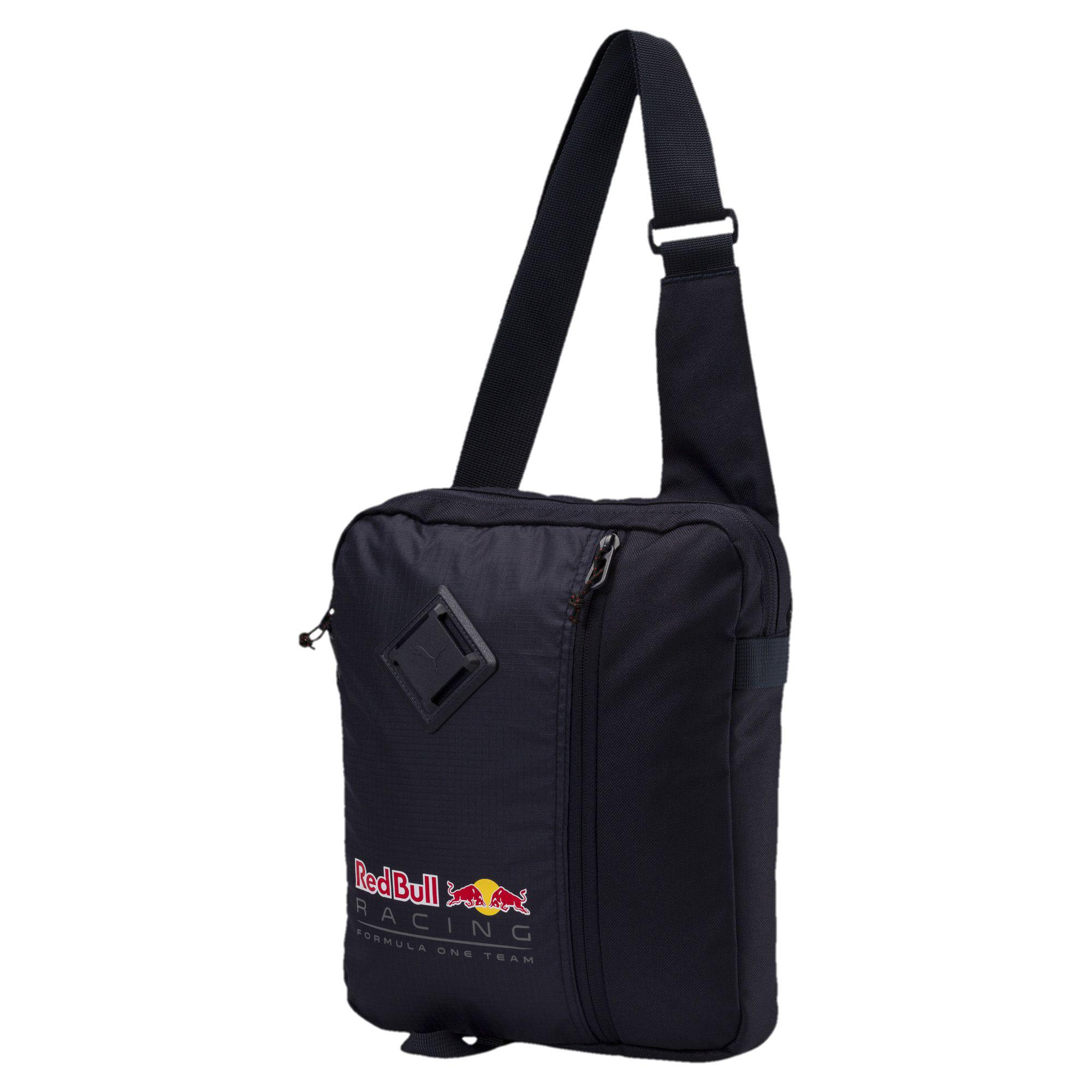 d3942bf2c1 Lyst - PUMA Red Bull Racing Lifestyle Portable in Blue for Men