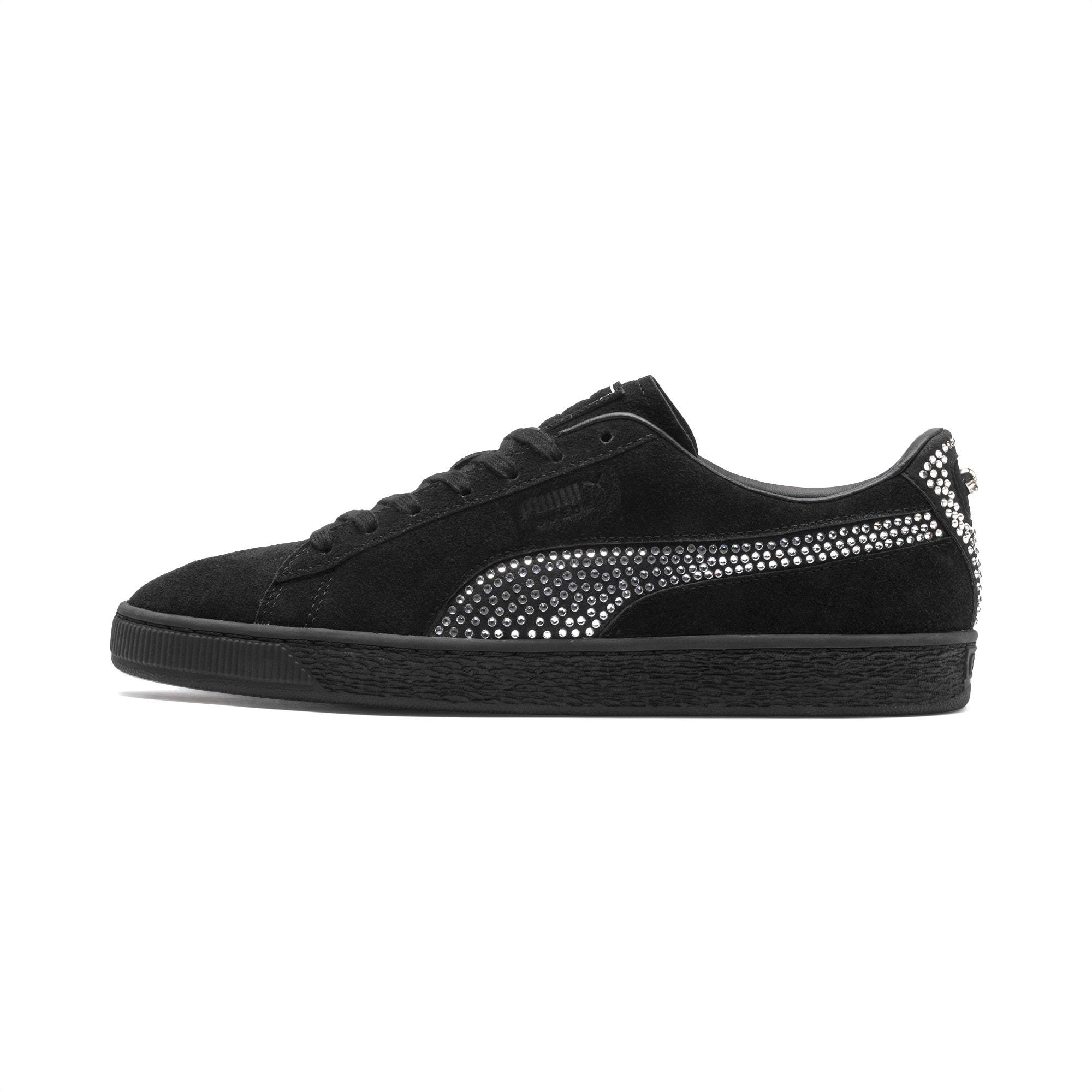 Puma x The Kooples Thunder Sneakers – ACE