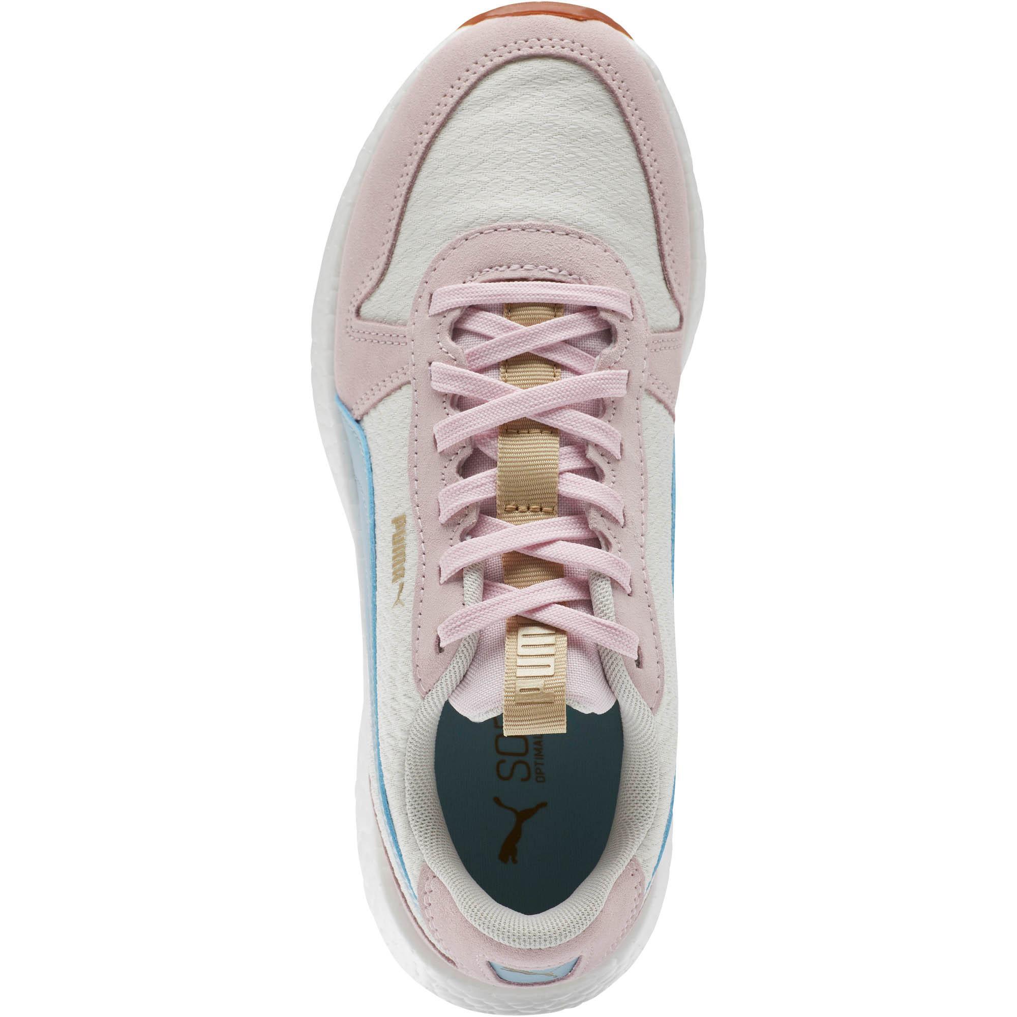 Nrgy Neko Retro Sweet Women's Street Running Shoes
