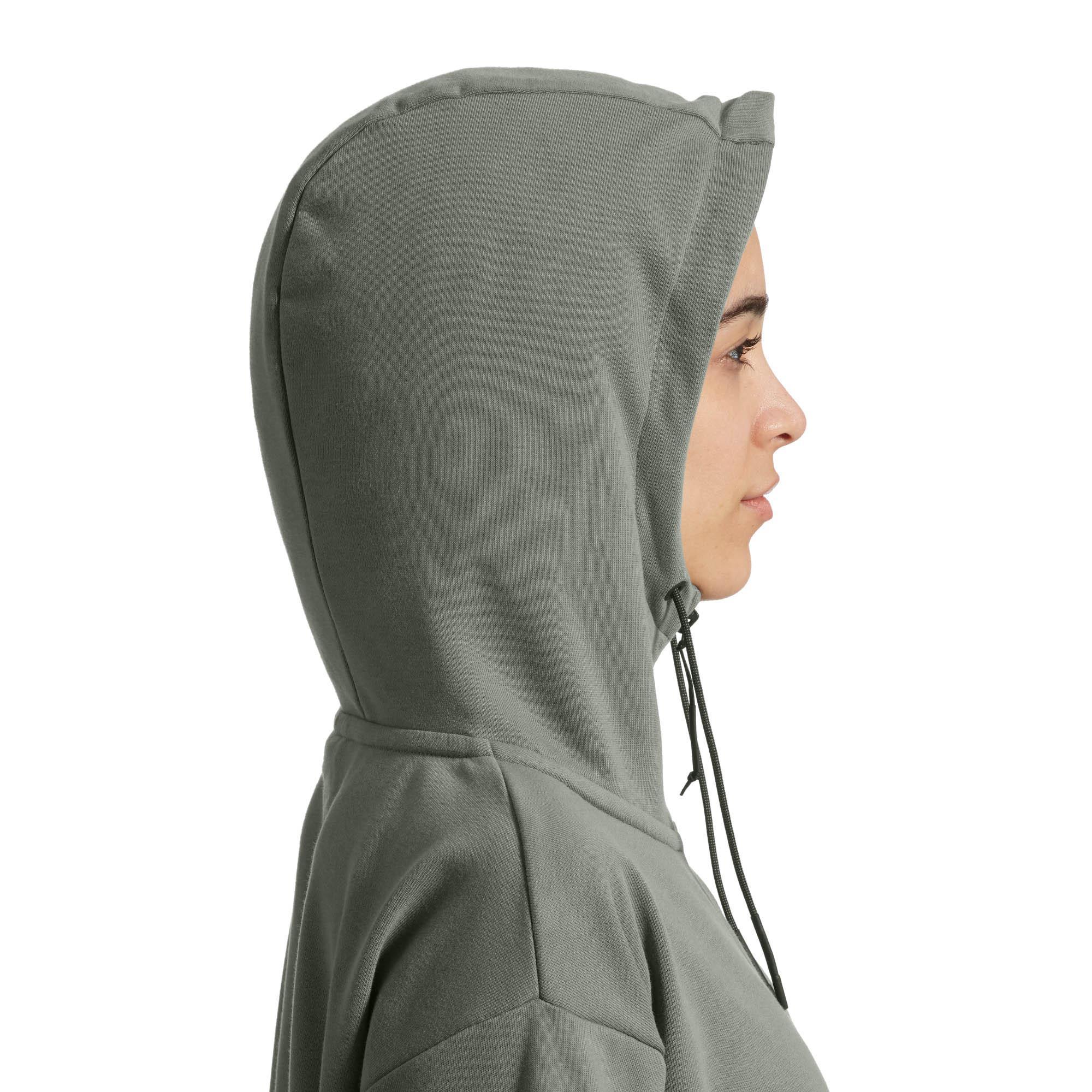19133a8db1 PUMA Multicolor Ferrari Lifestyle Women's Hooded Sweat Jacket