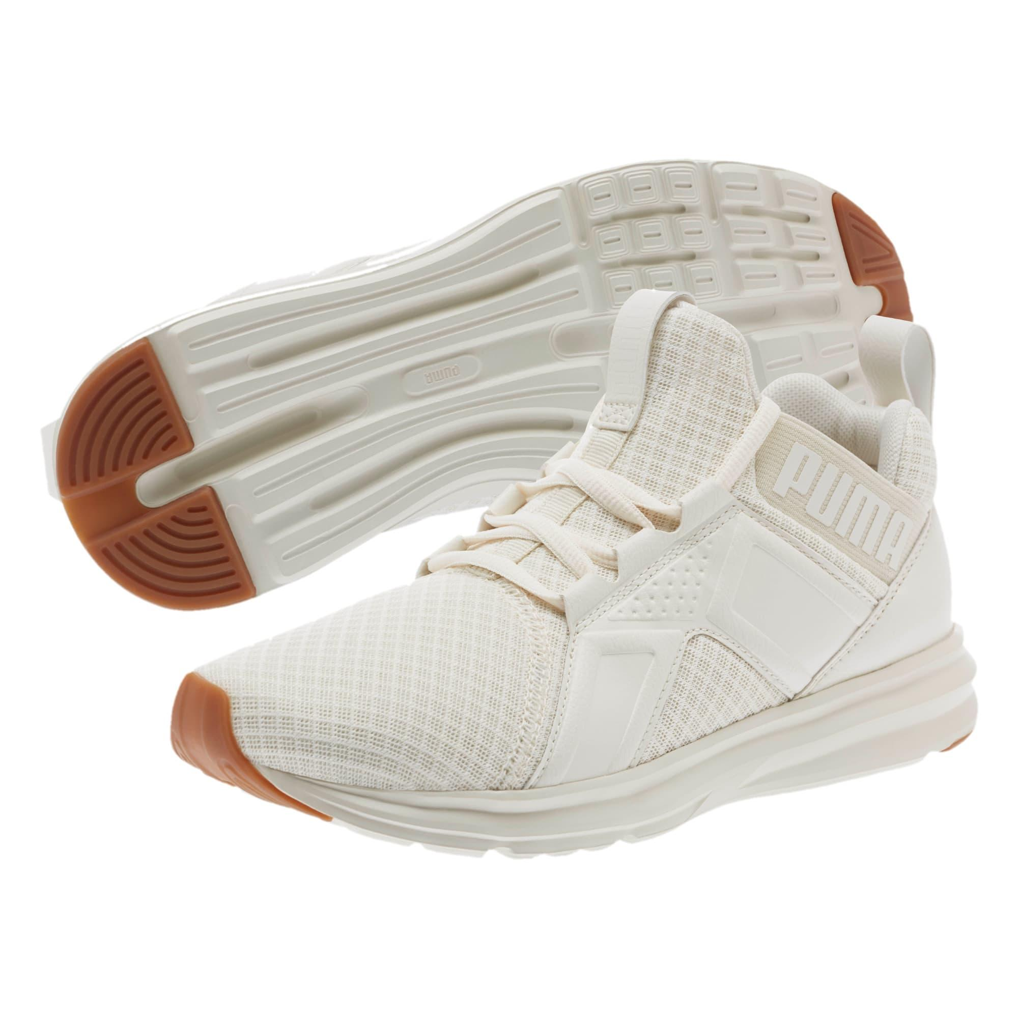 PUMA Enzo Premium Mesh Women's Sneakers