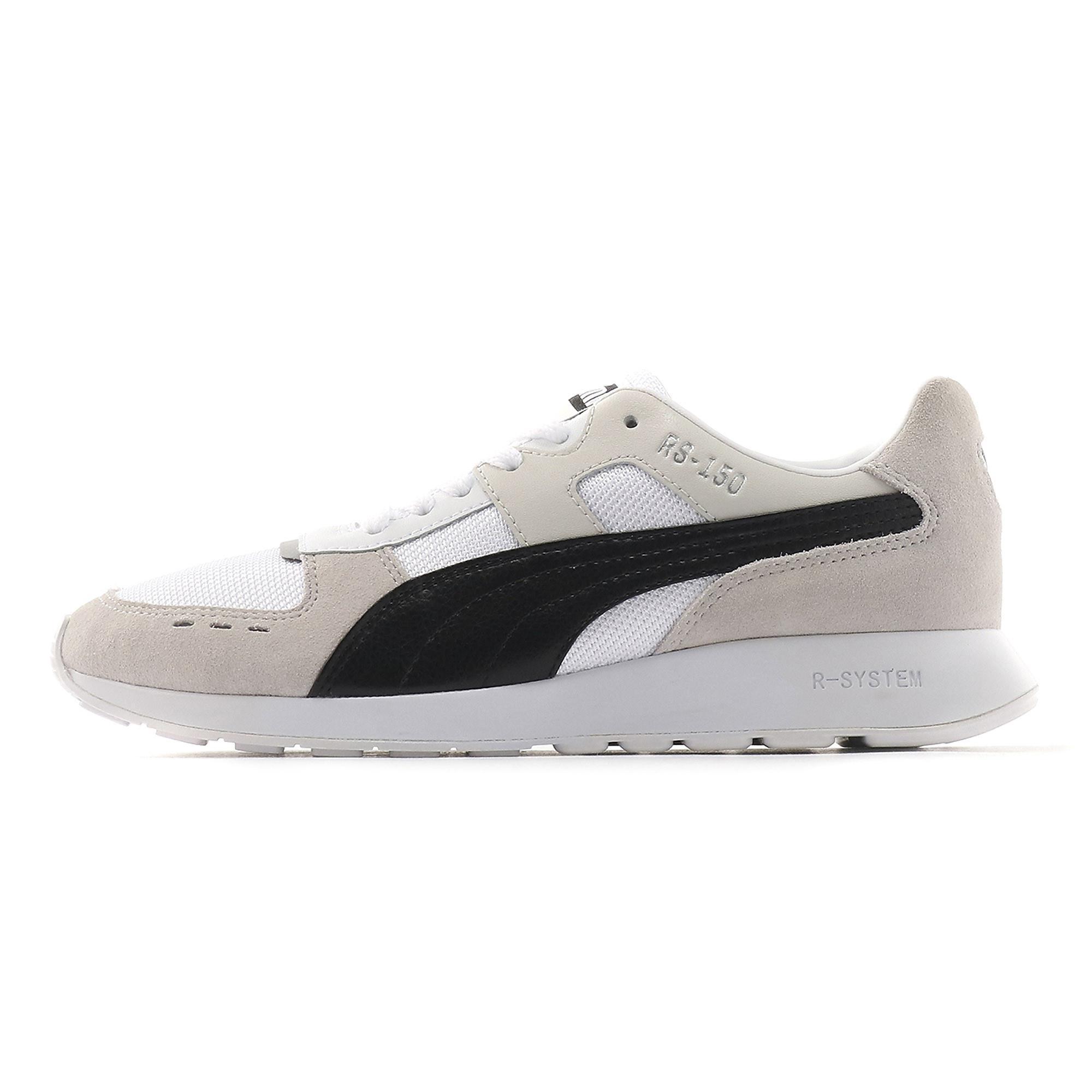 4a201dbcd1b PUMA Metallic Rs-150 Mesh Women's Sneakers