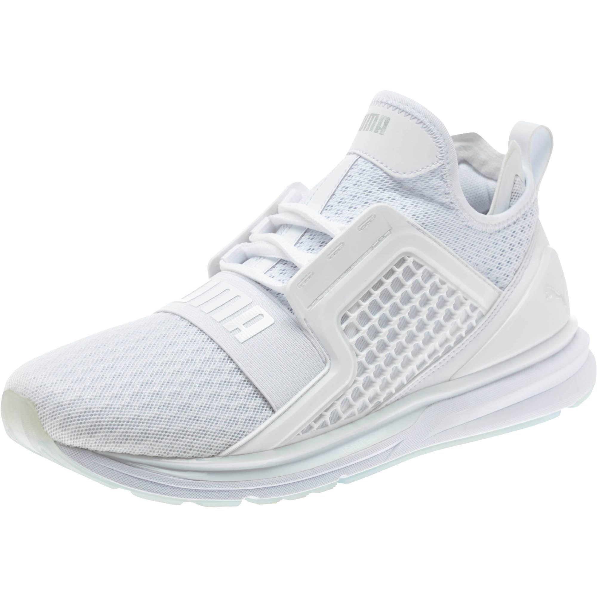 100f80b2648f Lyst - PUMA Ignite Limitless Men s Training Shoes in White for Men