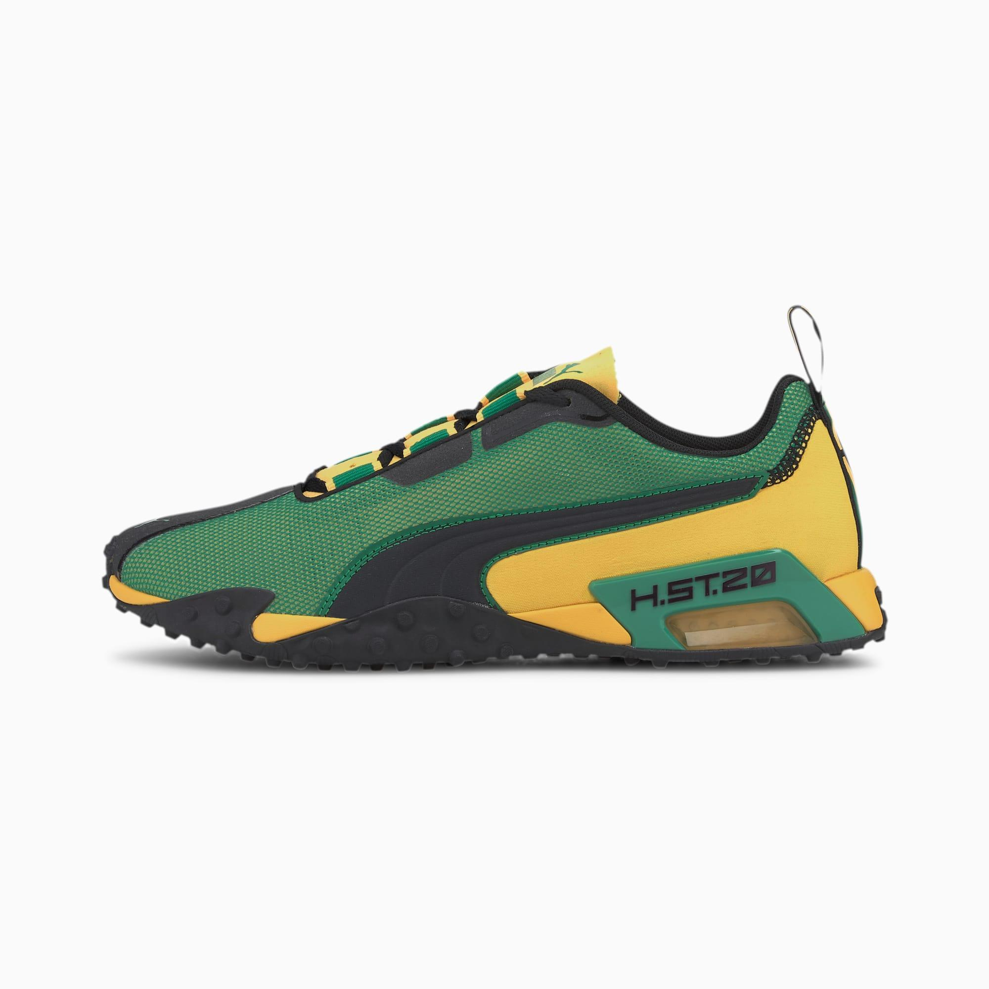 PUMA Rubber H.st.20 Jamaica Lqdcell Training Shoes in Ultra Yellow ...
