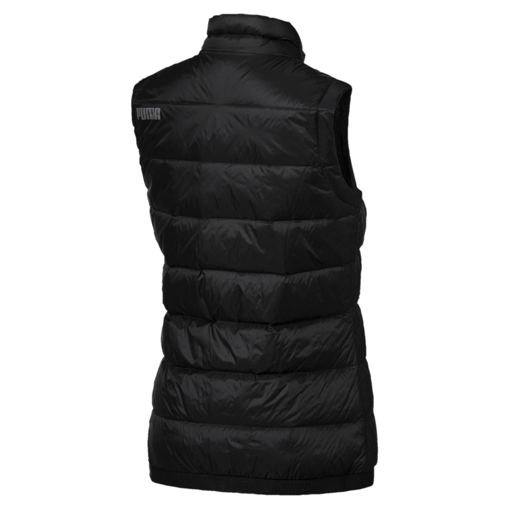 3ca88487e Lyst - PUMA Women's Pwrwarm X Packlite 600 Down Gilet in Black