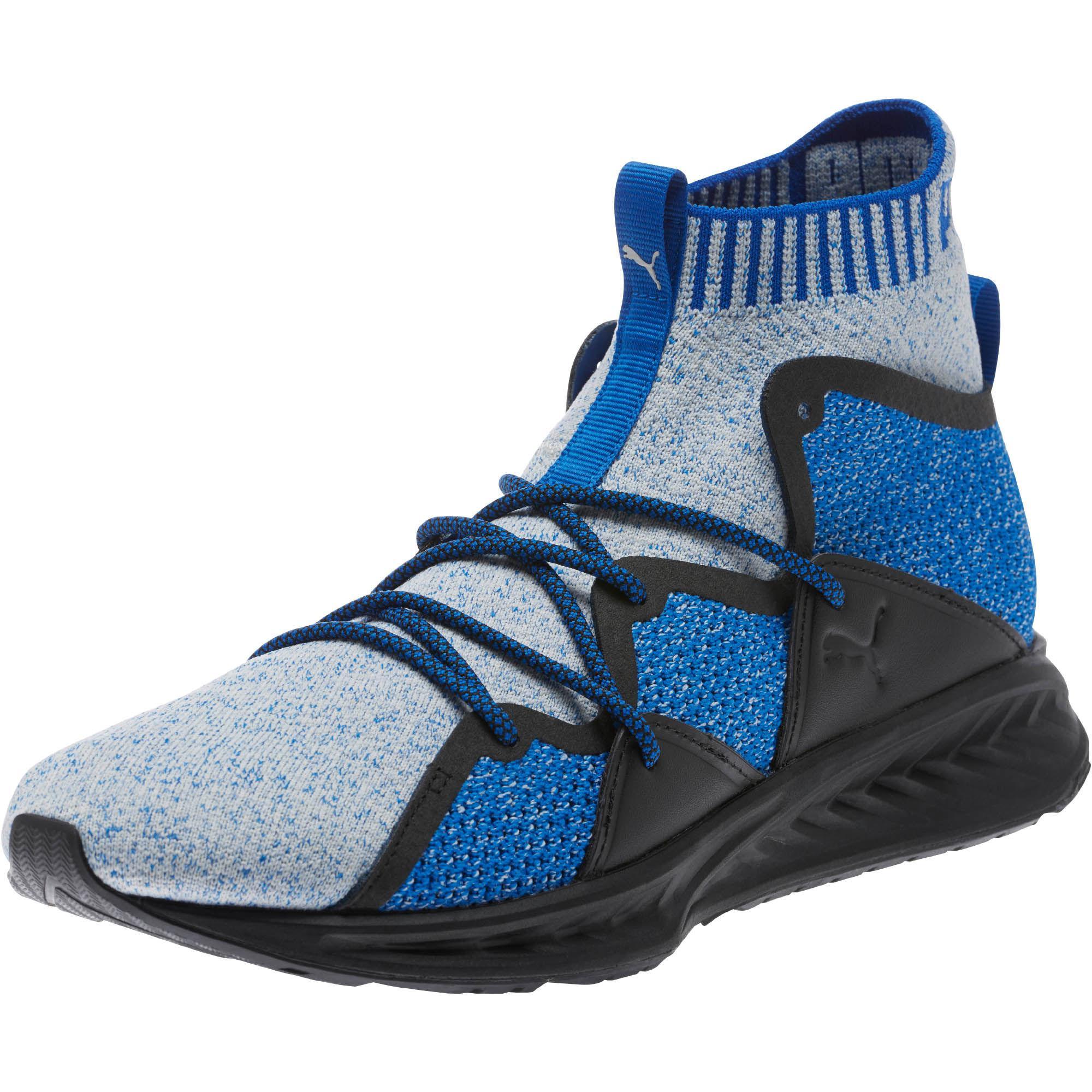 brand new 60e23 313a8 Men's Blue Ignite Wave Evoknit Training Shoes