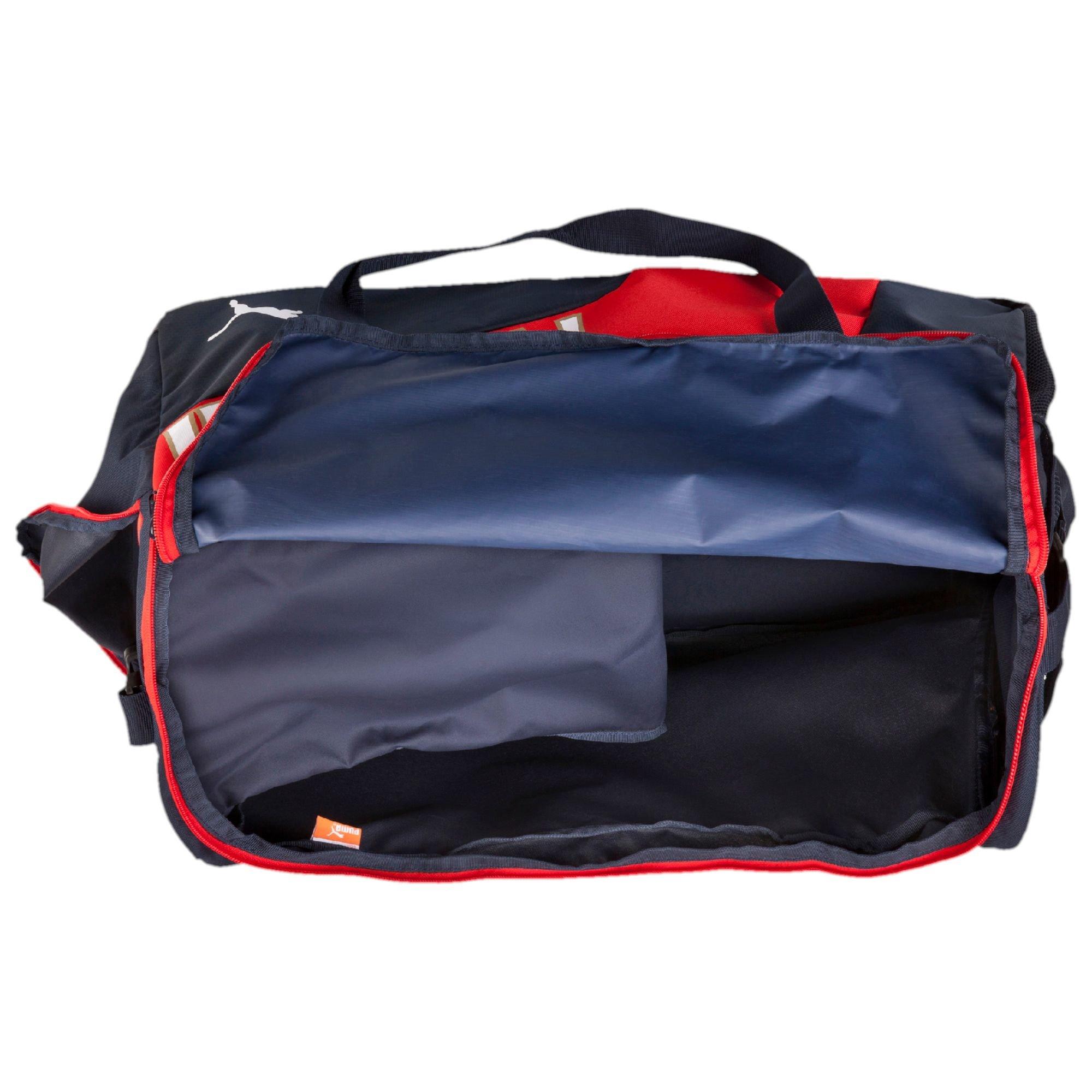 Puma evoSpeed Wheelie Bag Blue