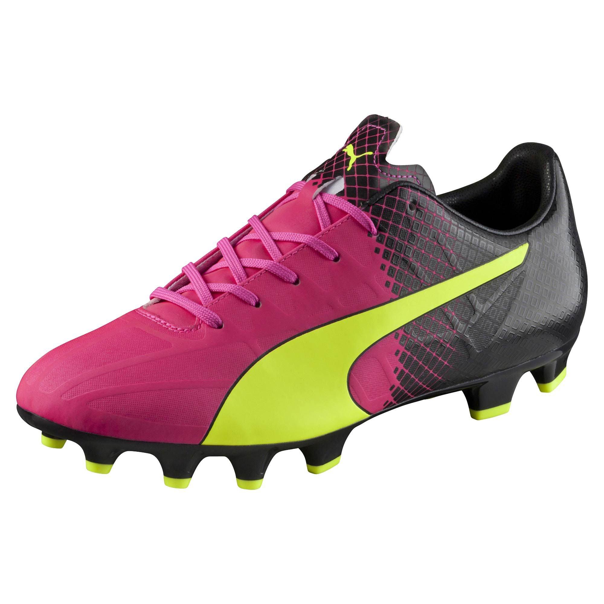 Lyst - PUMA Evospeed 4.5 Tricks Fg Men s Firm Ground Soccer Cleats ... 3426c27f7