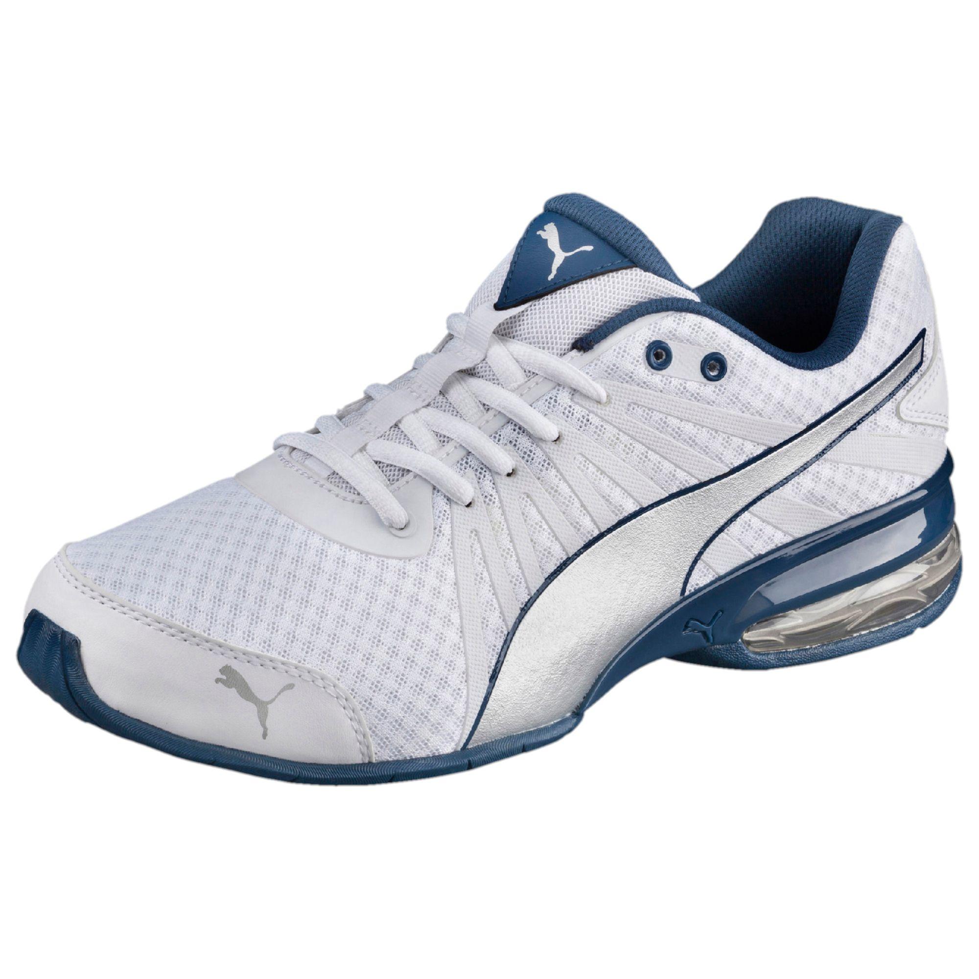 Lyst - PUMA Cell Kilter Men s Training Shoes in White for Men 9931571f0