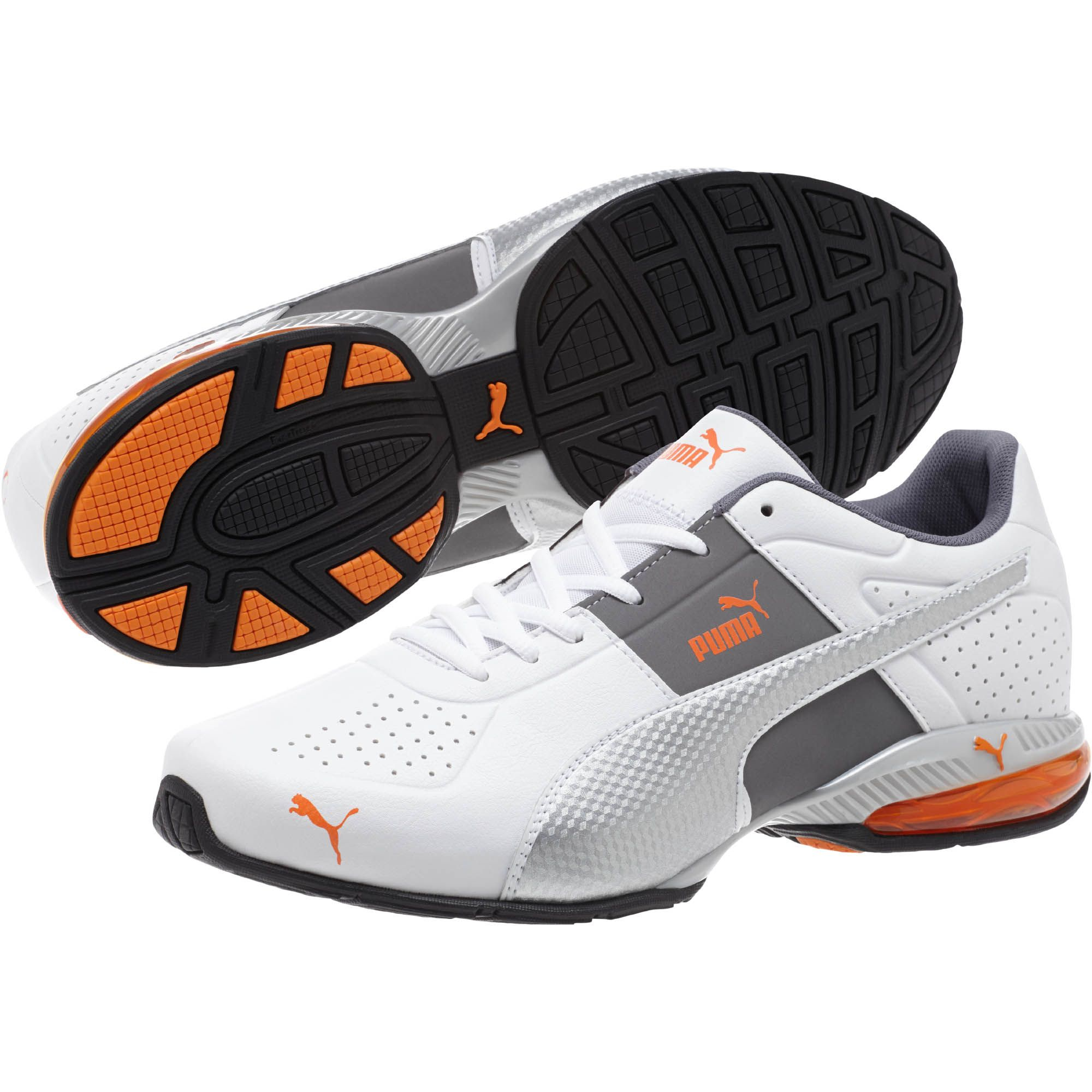 Puma Cell Surin 2 Men S Training Shoes In Gray For Men Lyst
