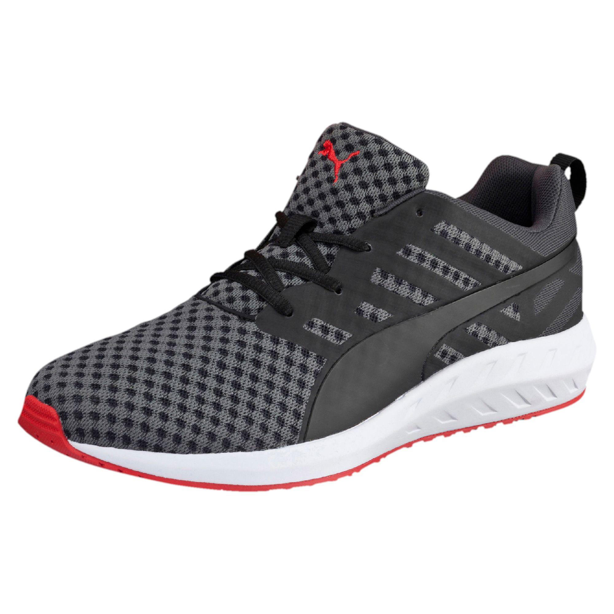 Puma Flare Mens Running Shoes In White For Men Lyst