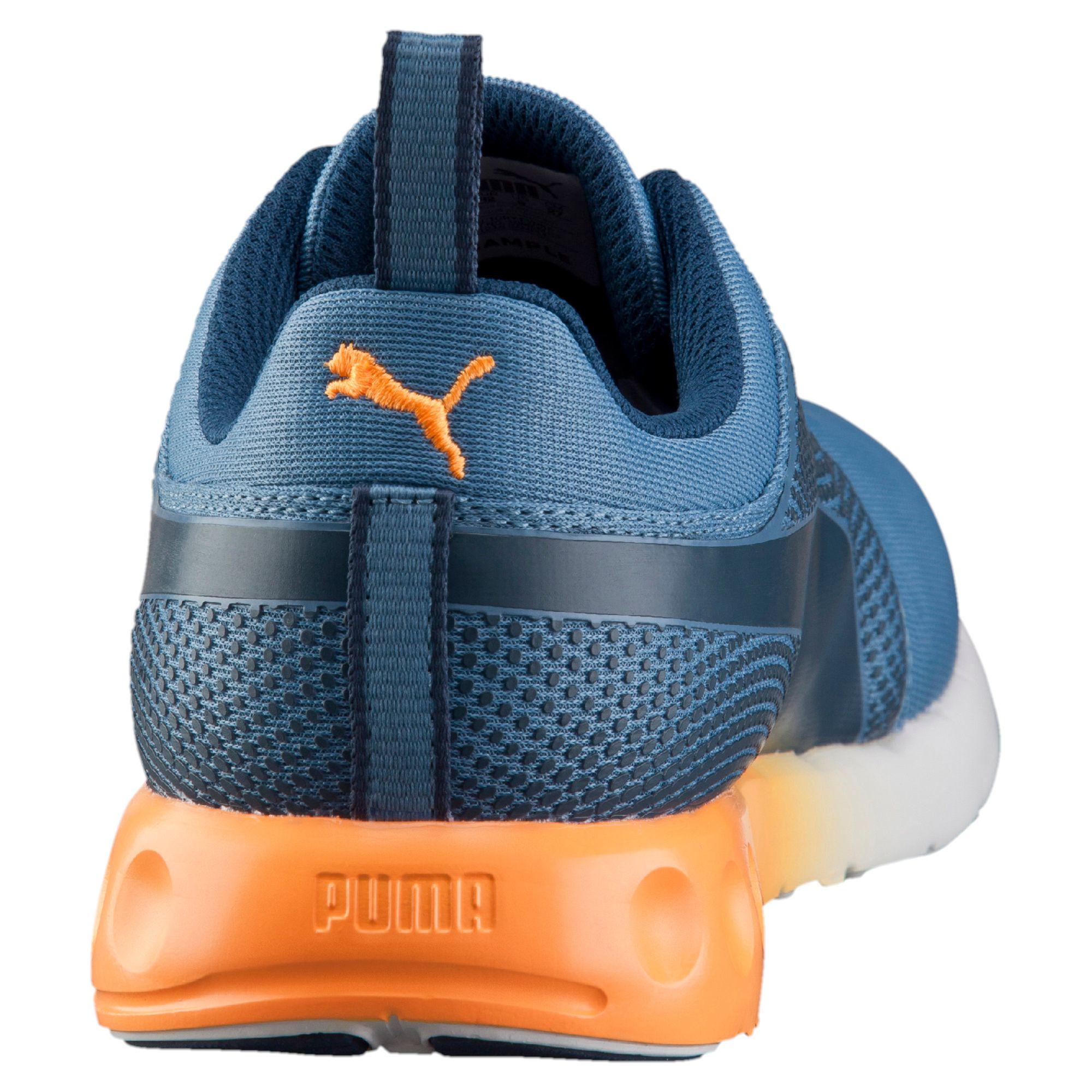 8425700ab3bf Lyst - PUMA Carson Runner Inno Men s Running Shoes in Orange for Men