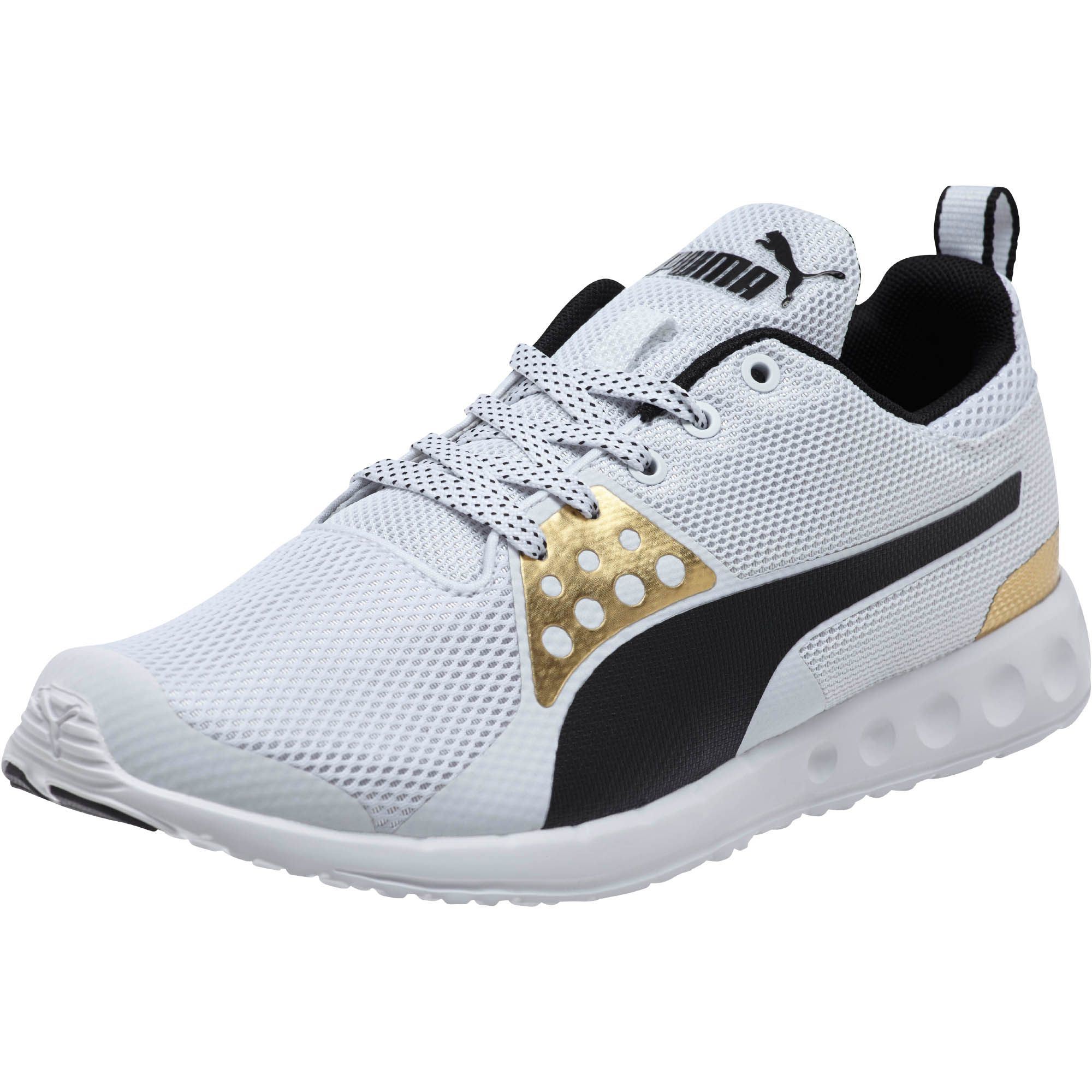 23fe5c3156677a Lyst - PUMA Valor Men s Running Shoes in Metallic for Men