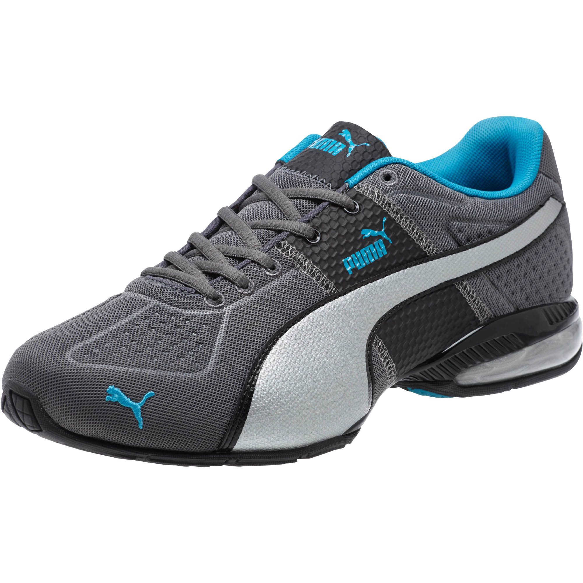 Puma Motion Control Running Shoes
