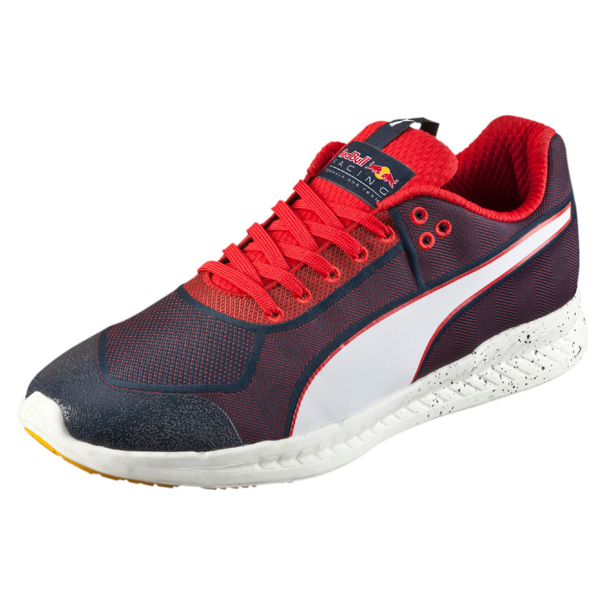 puma red bull racing mechs ignite men 39 s shoes in multicolor for men lyst. Black Bedroom Furniture Sets. Home Design Ideas