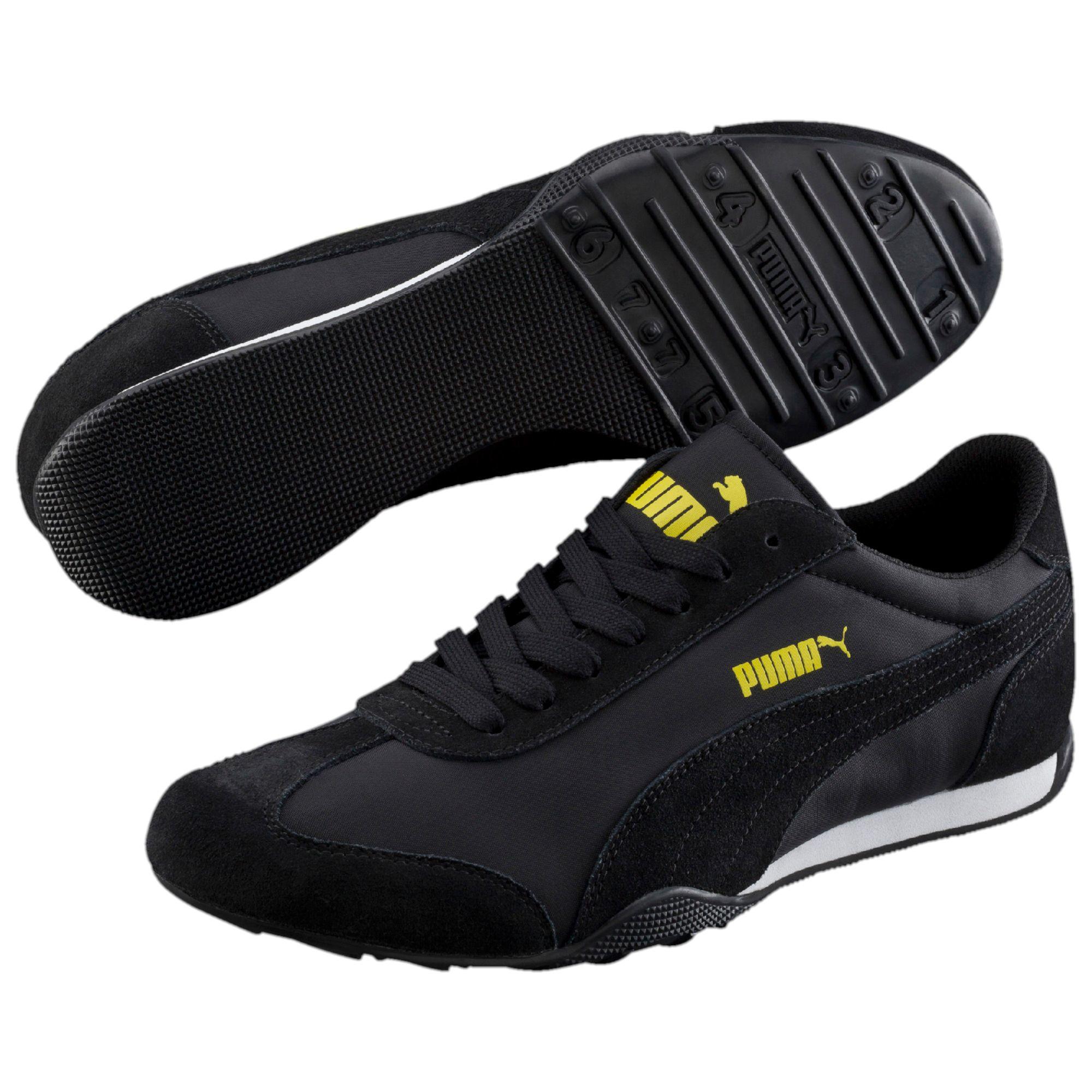 PUMA Lace 76 Runner Fun Men's Sneakers