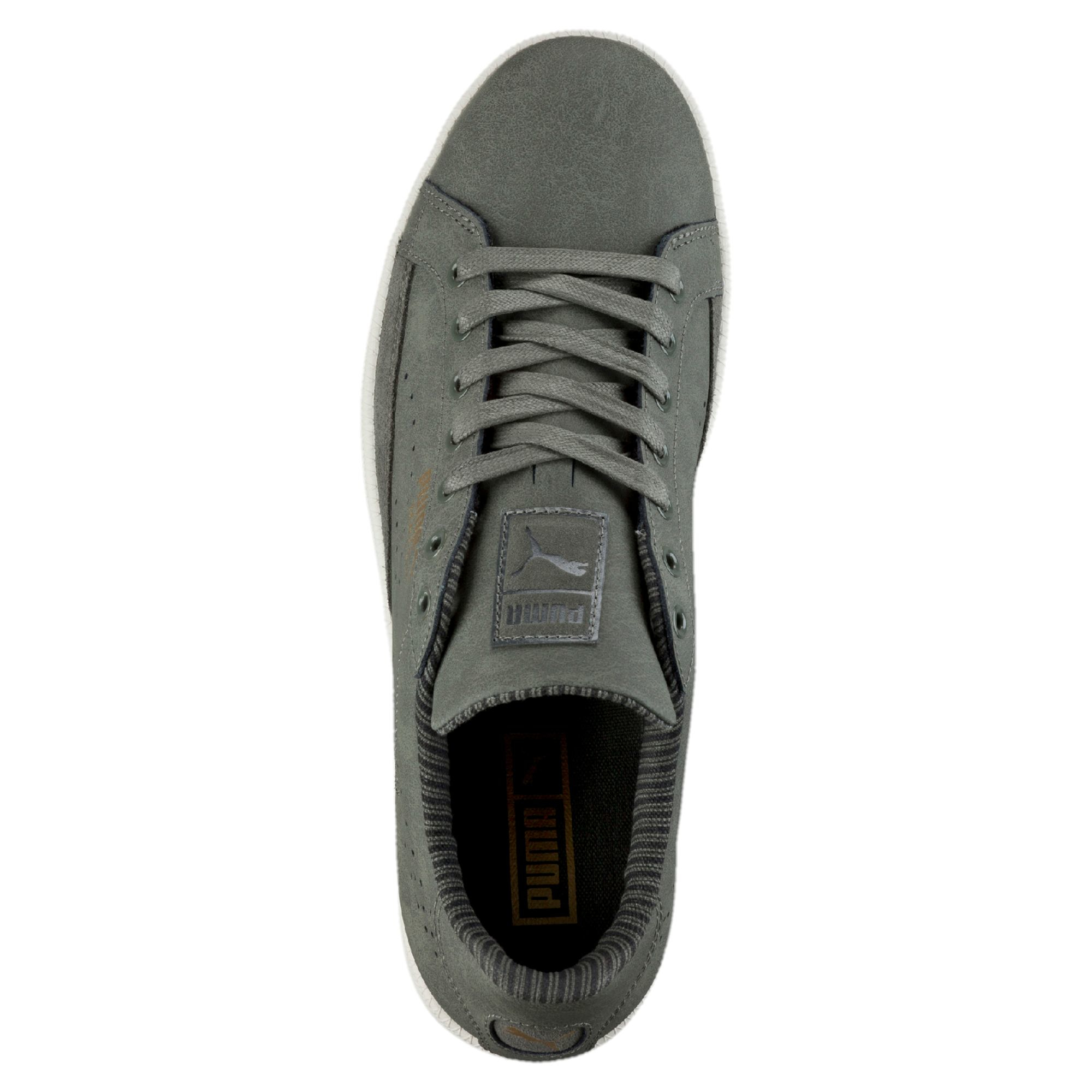 c49a8f8c444 Lyst - Puma Match 74 Citi Series Nm Men s Sneakers in Gray for Men