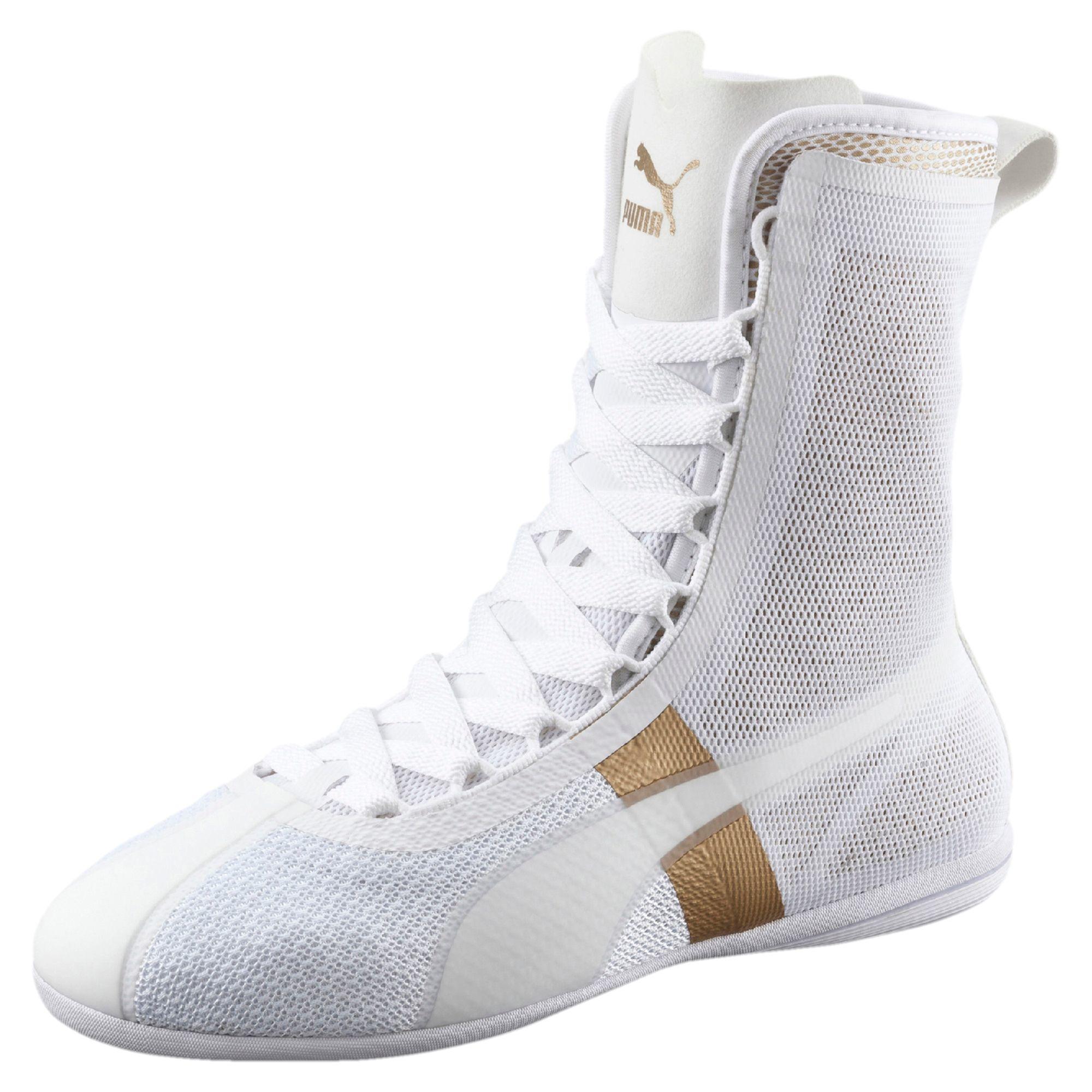 Lyst - PUMA Eskiva Evo Hi Women s Sneakers 0fecac715
