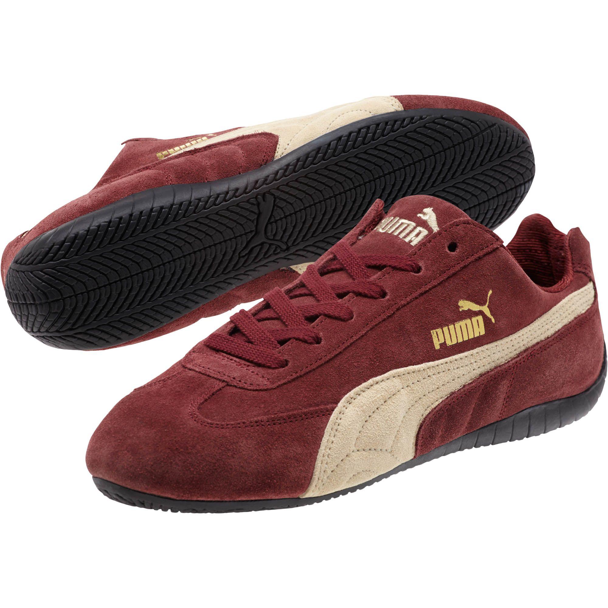 meilleure sélection 1157e 5ad4d PUMA Natural Speed Cat Shoes for men