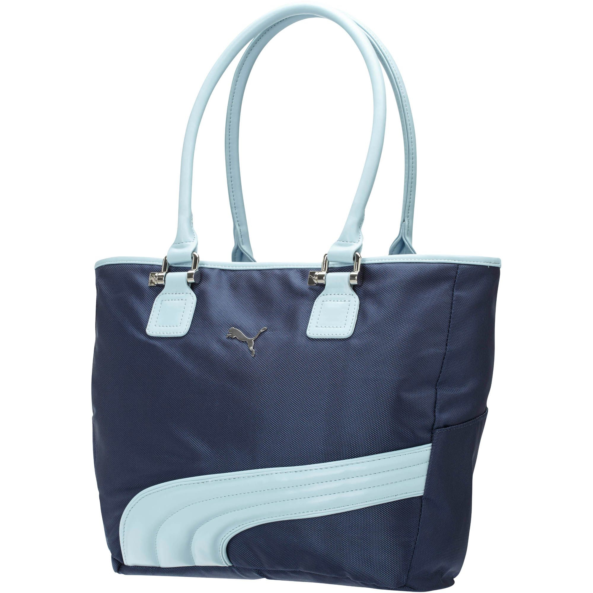 Creative  Bags Luggage Handbags Clutches Handbags Puma Women Red Tote Bag