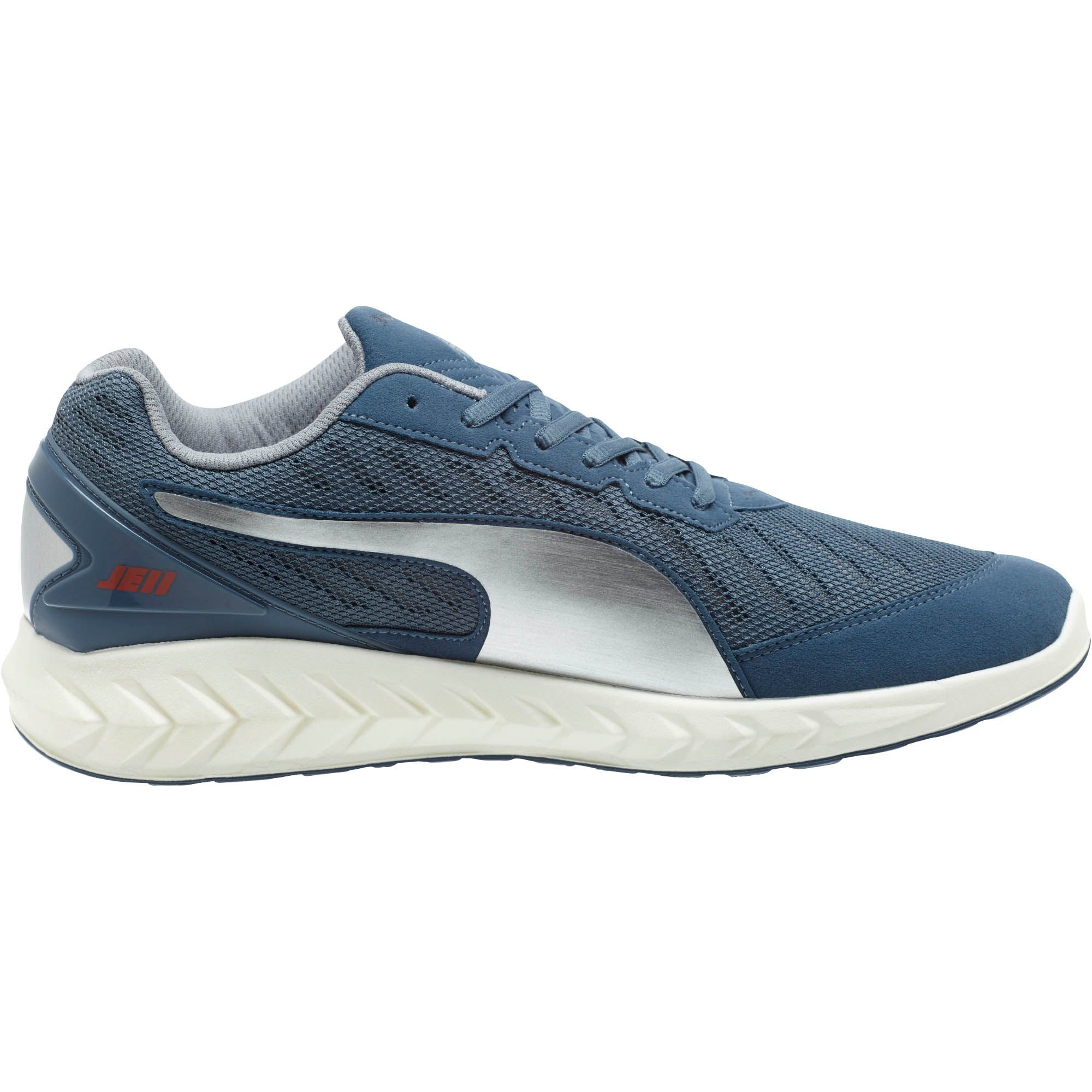 809076c65876db Lyst - PUMA Ignite Ultimate Je11 Men s Running Shoes in Blue for Men