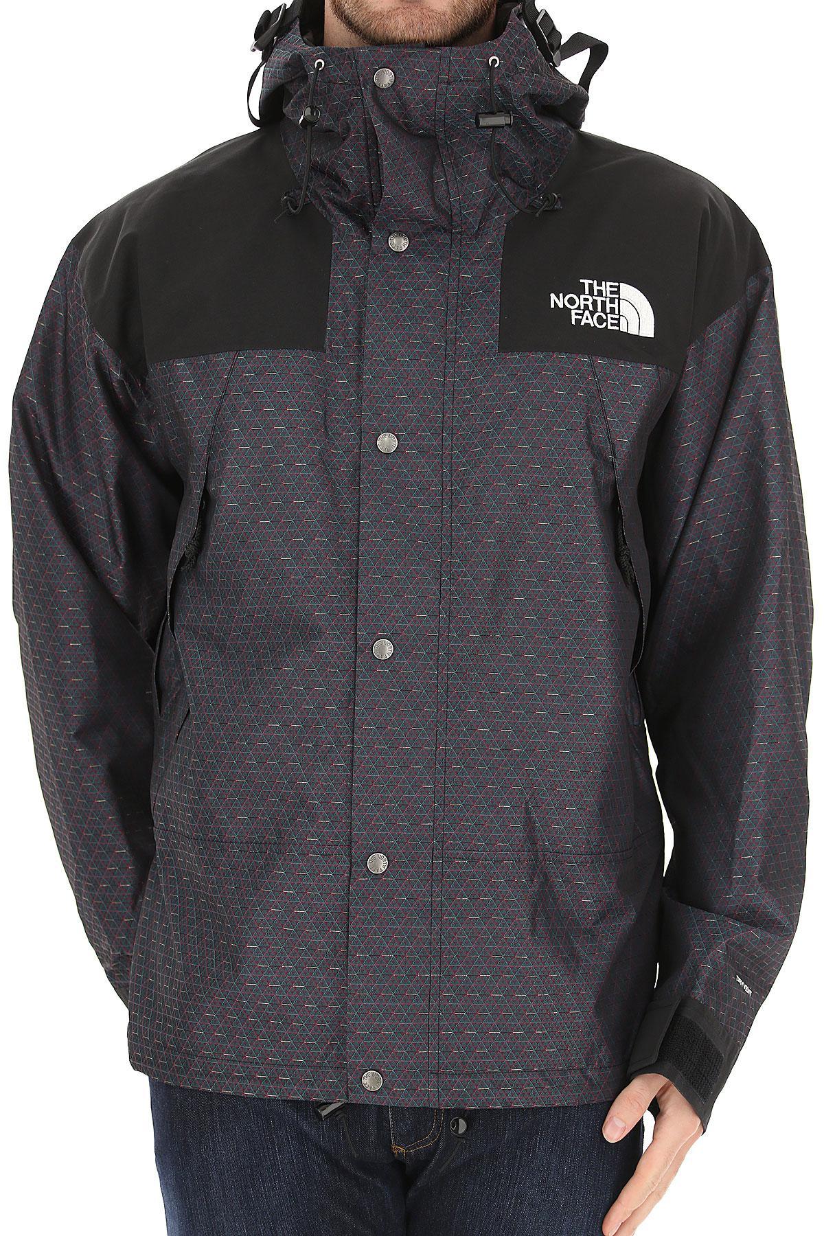 The North Face - Black Jacket For Men for Men - Lyst. View fullscreen 3e8bcd942