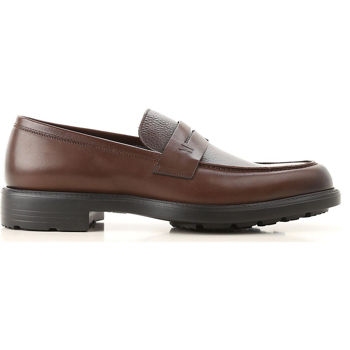 4e0fe1f4cb1 Moreschi Shoes For Men in Brown for Men - Lyst