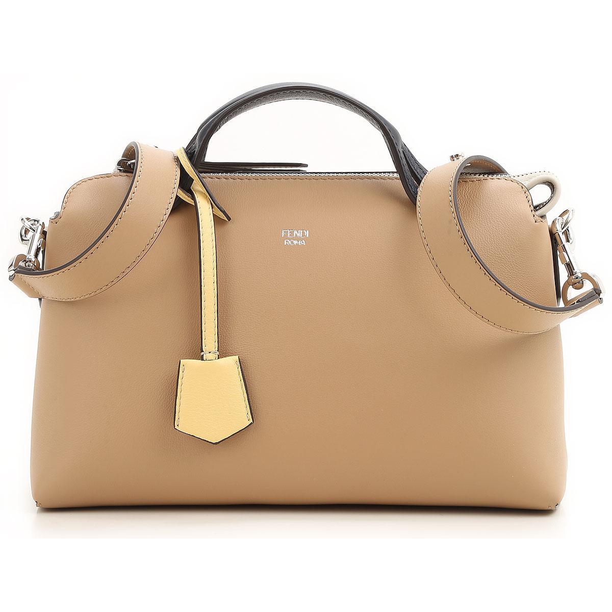 2e1e95e1c724 Lyst - Fendi Handbags