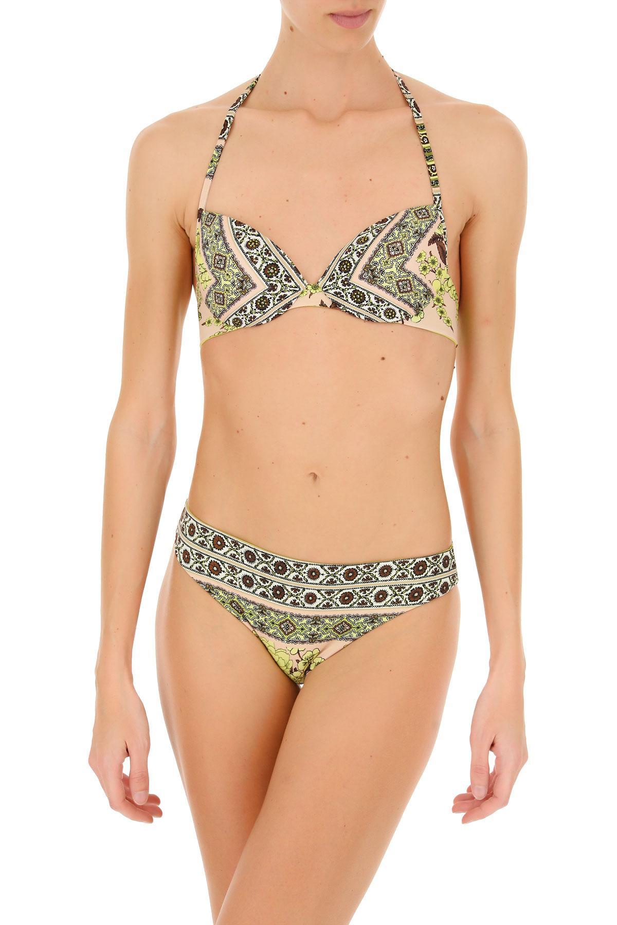 b04e78d1c27d5 Lyst - Twin Set Swimwear Bathing Swimsuits For Women