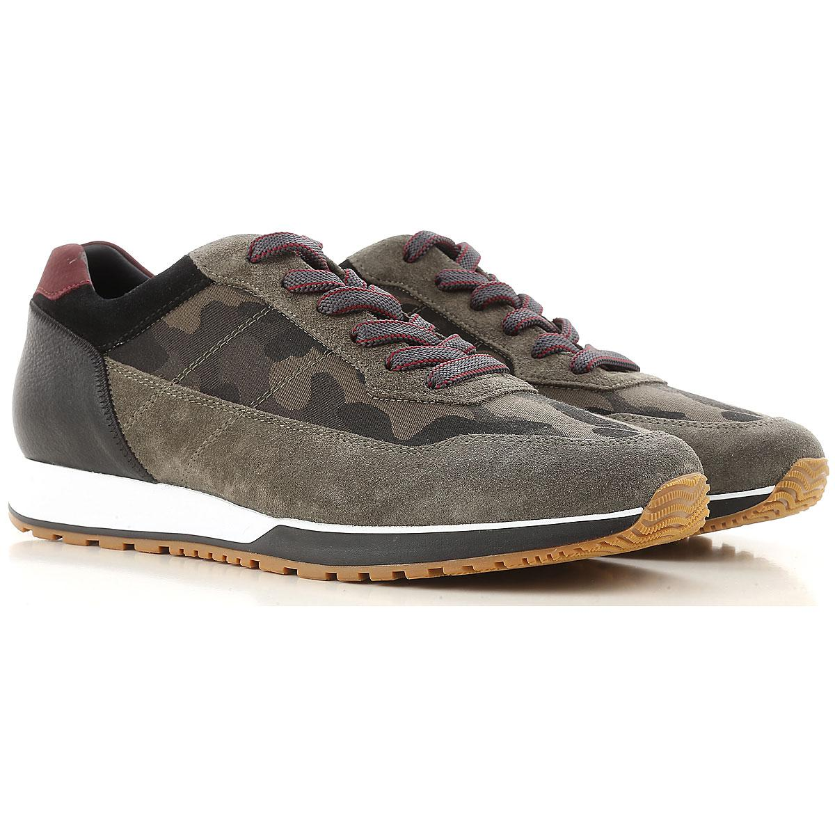 48ecc004bf Lyst - Hogan Shoes For Men for Men