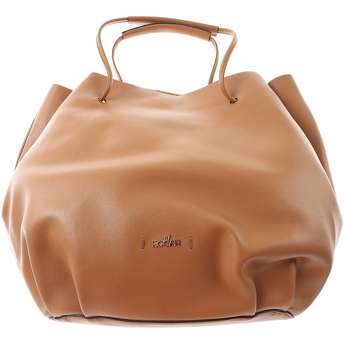 42eb3448d0 Lyst - Hogan Handbags in Brown