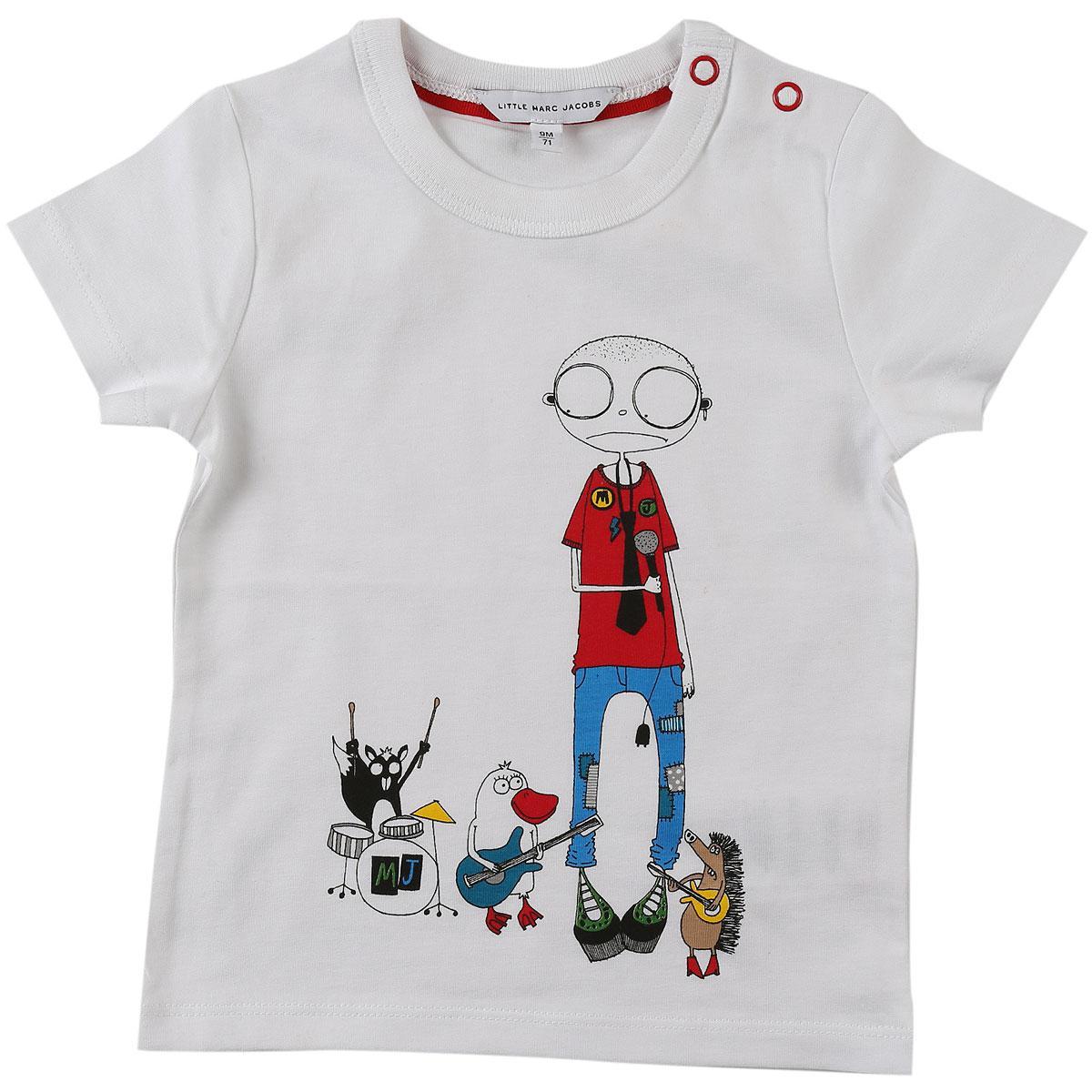 T-Shirt Bébé pour Garçon Pas cher en Soldes