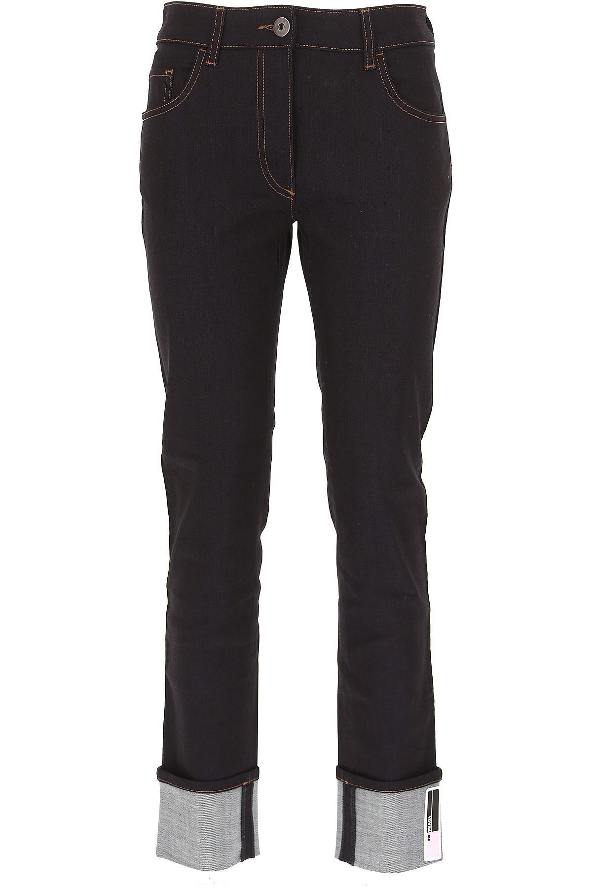 347da4f52c Prada Black Clothing For Women