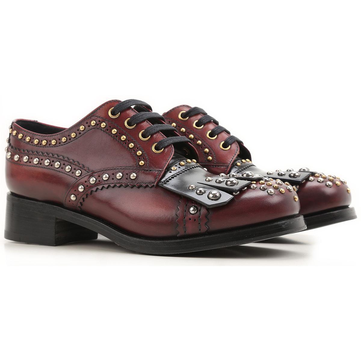 Lyst - Prada Shoes For Women