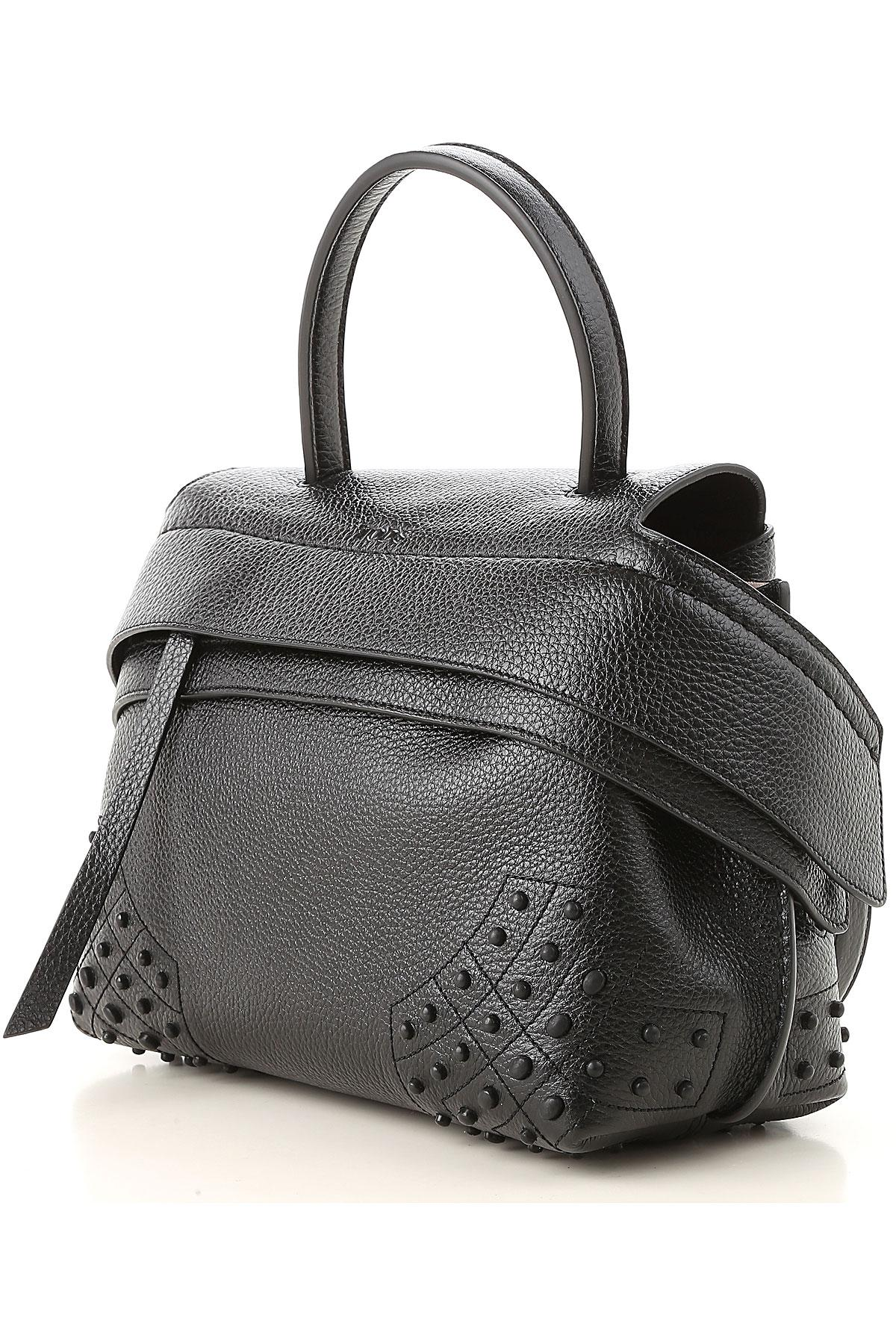Tory Burch Shoulder Bag For Women On Sale in Black - Lyst