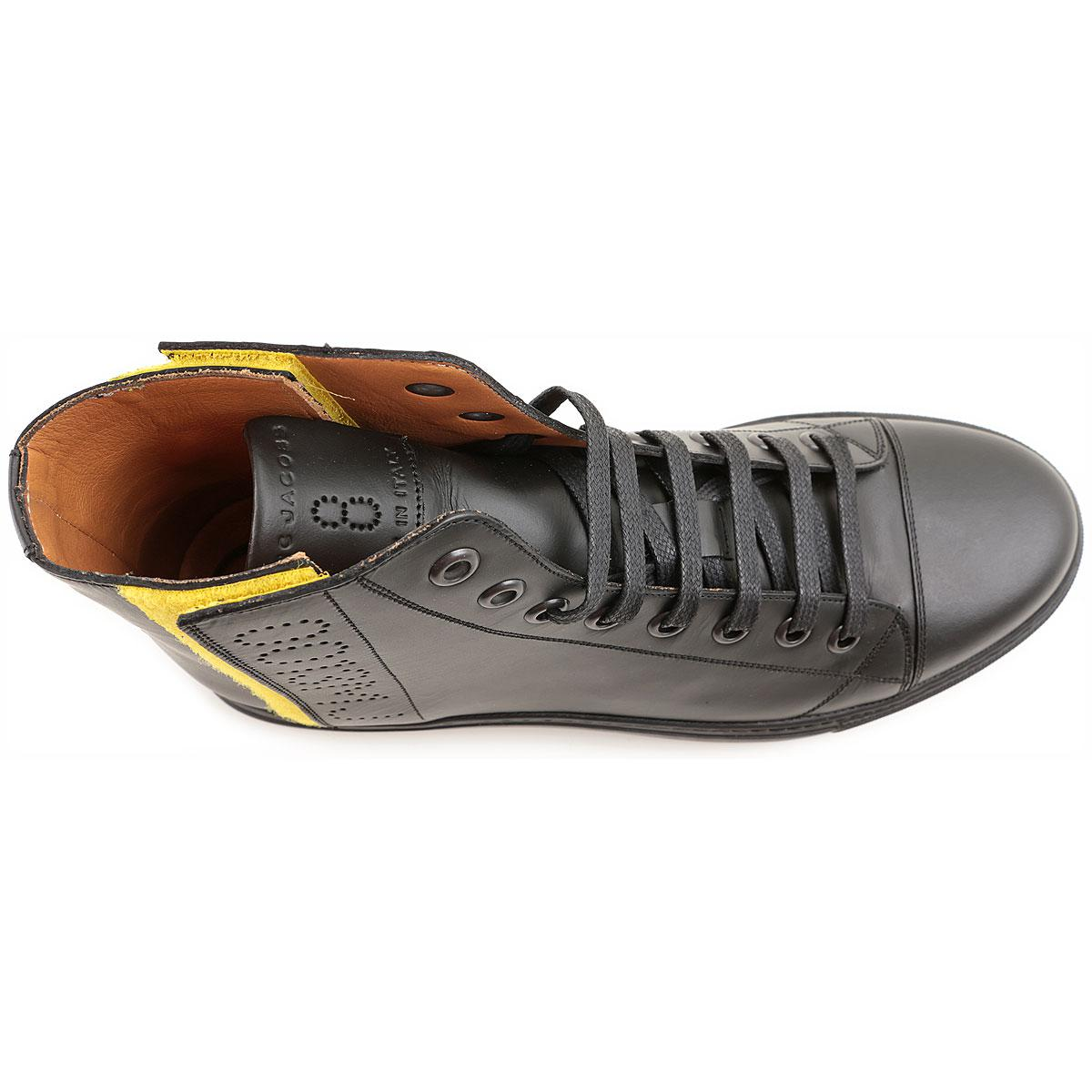 Marc Jacobs Leather Shoes For Men for Men