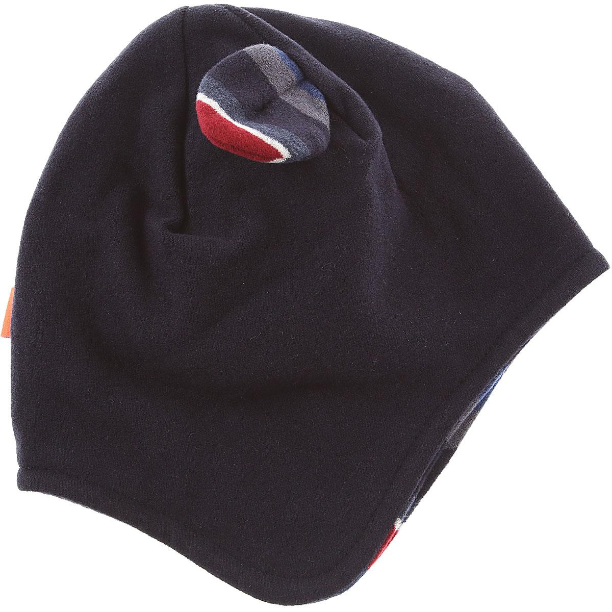da2744e6d7 Lyst - Gallo Baby Hats For Boys On Sale in Blue for Men