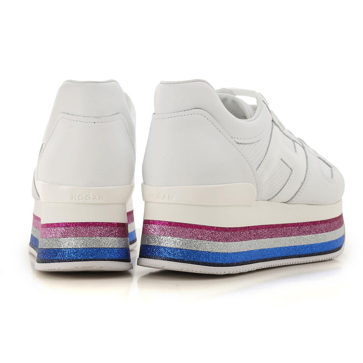 Hogan Sneakers For Women On Sale In