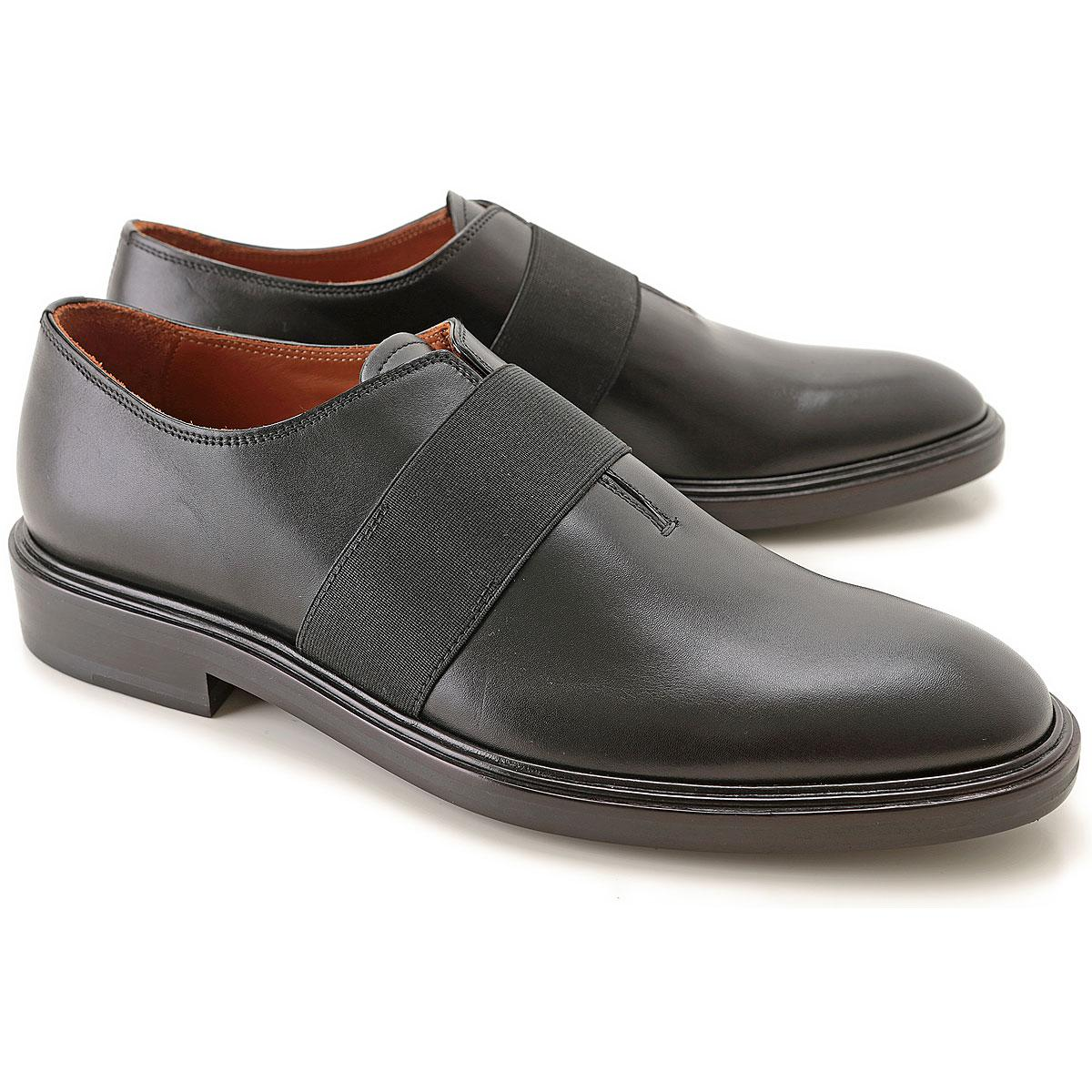 06547522655 Lyst - Givenchy Loafers For Men On Sale in Black for Men