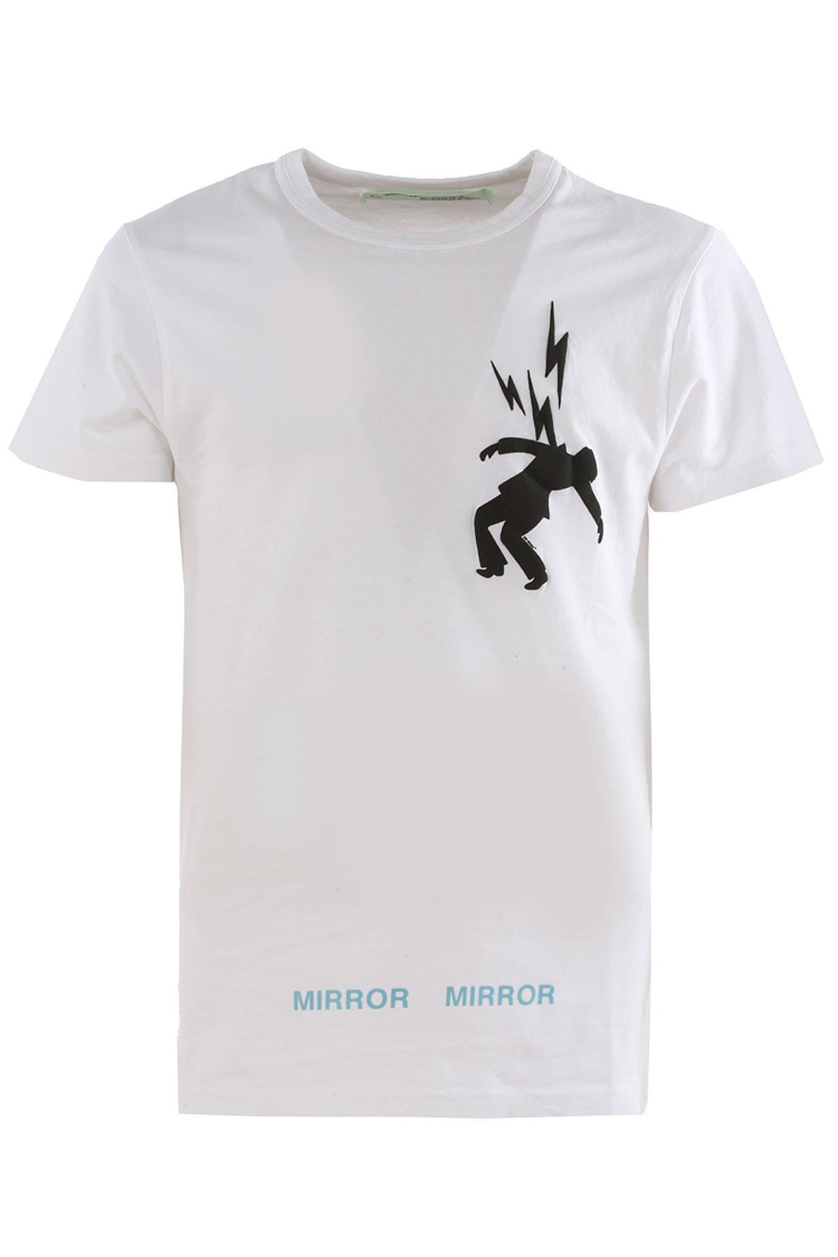 50fa136646 Off White Virgil Abloh T Shirt Sale | Saddha