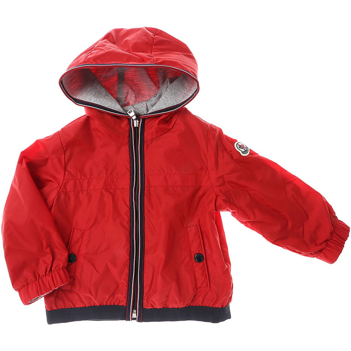 0a3242776 sweden moncler jacket baby red ed575 649e8