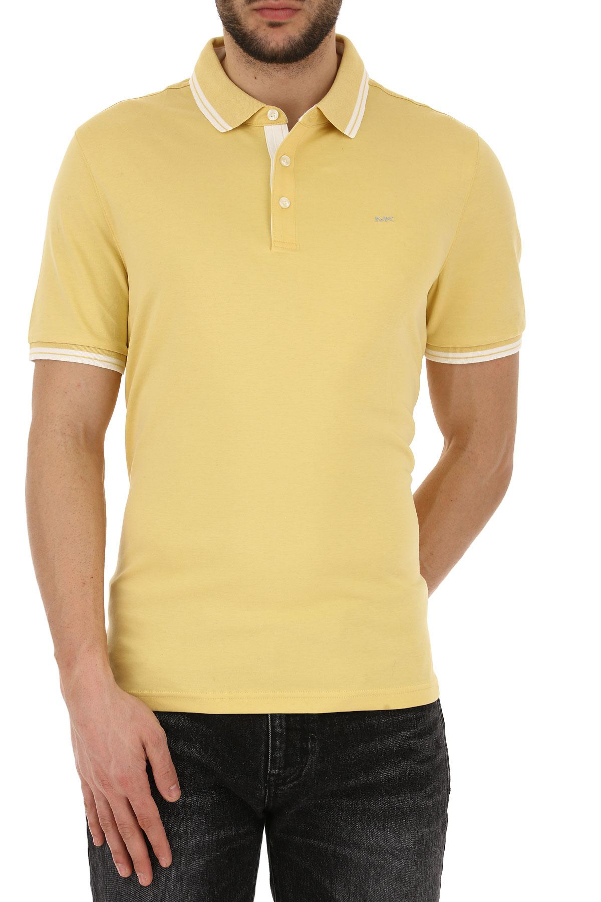 e48dac9b2 Michael Kors - Yellow Clothing For Men for Men - Lyst. View fullscreen