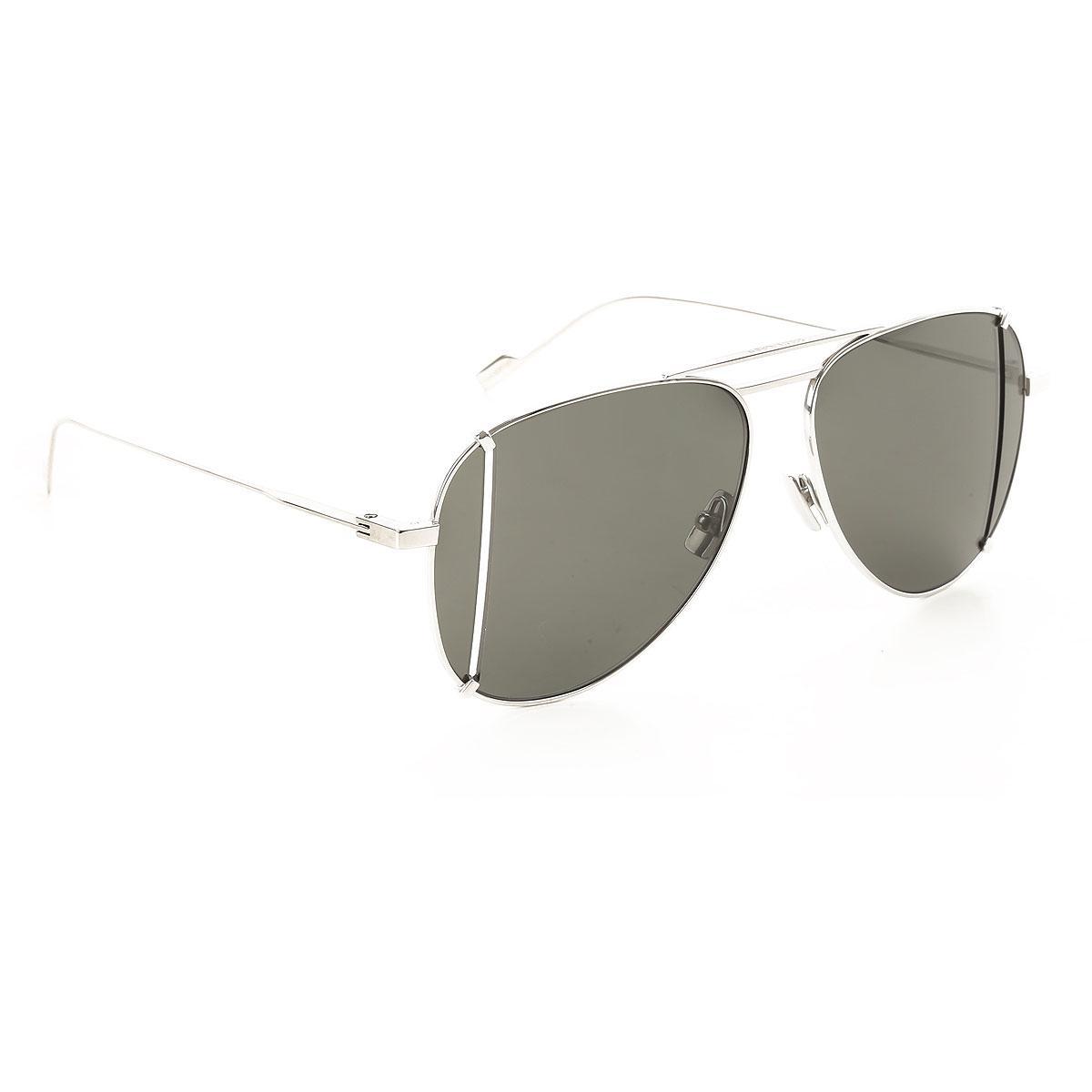 0ef107b7cd Lyst - Gafas y Lentes de Sol Baratos en Rebajas Saint Laurent de ...