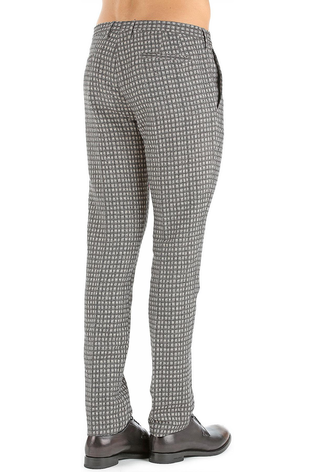 Paul Smith Cotton Clothing For Men in Grey for Men