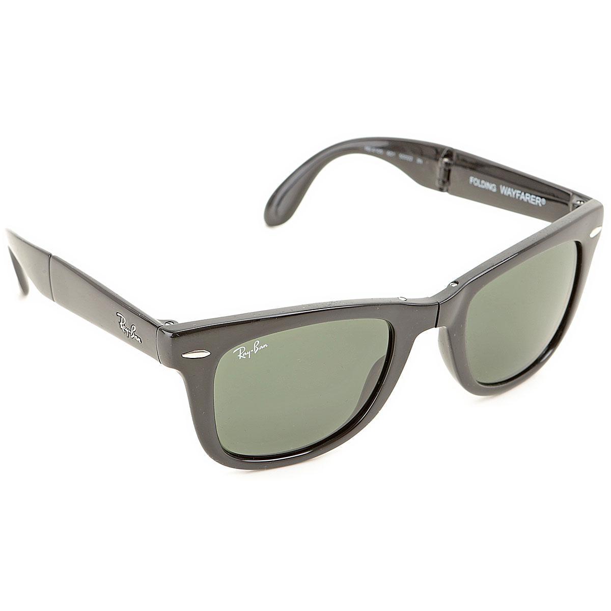 Lyst - Gafas y Lentes de Sol Baratos en Rebajas Ray-Ban de hombre 305ba1e9b5ea