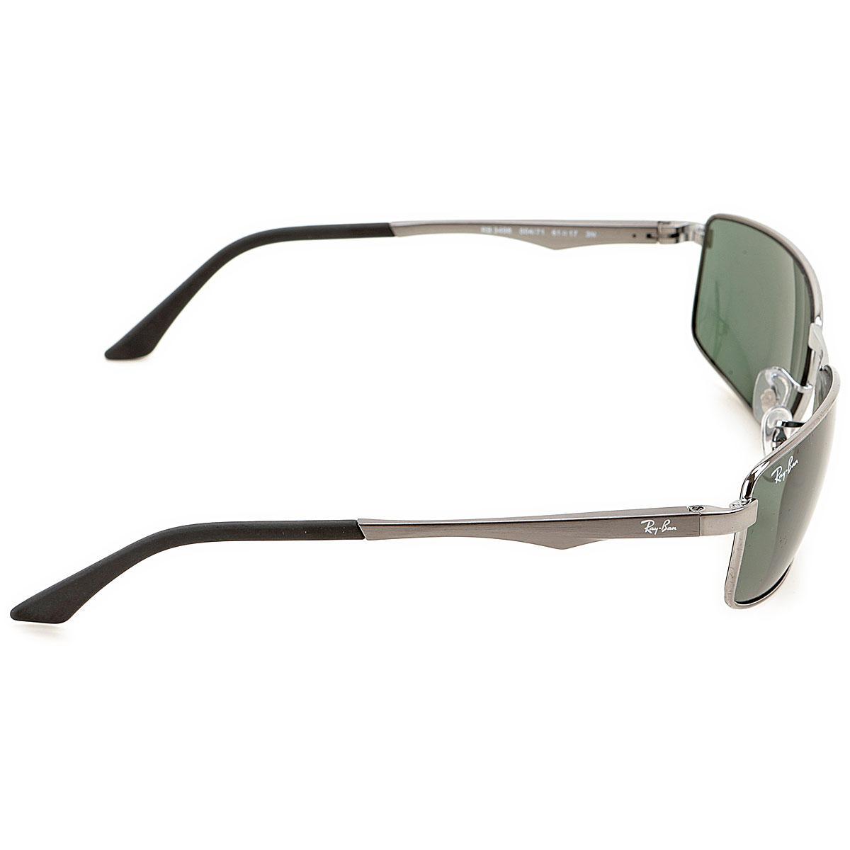 Lyst - Gafas y Lentes de Sol Baratos en Rebajas Outlet Ray-Ban de hombre 8fb8fe4b4fd8