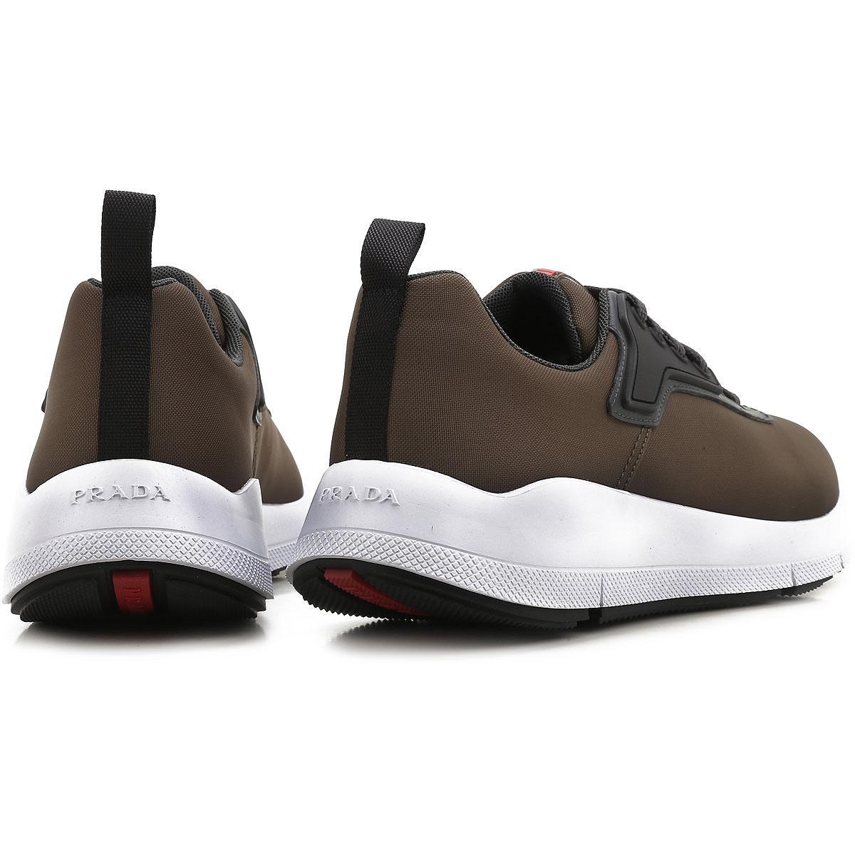 Go Prada Mens Snow Boots Association American rCqrwI