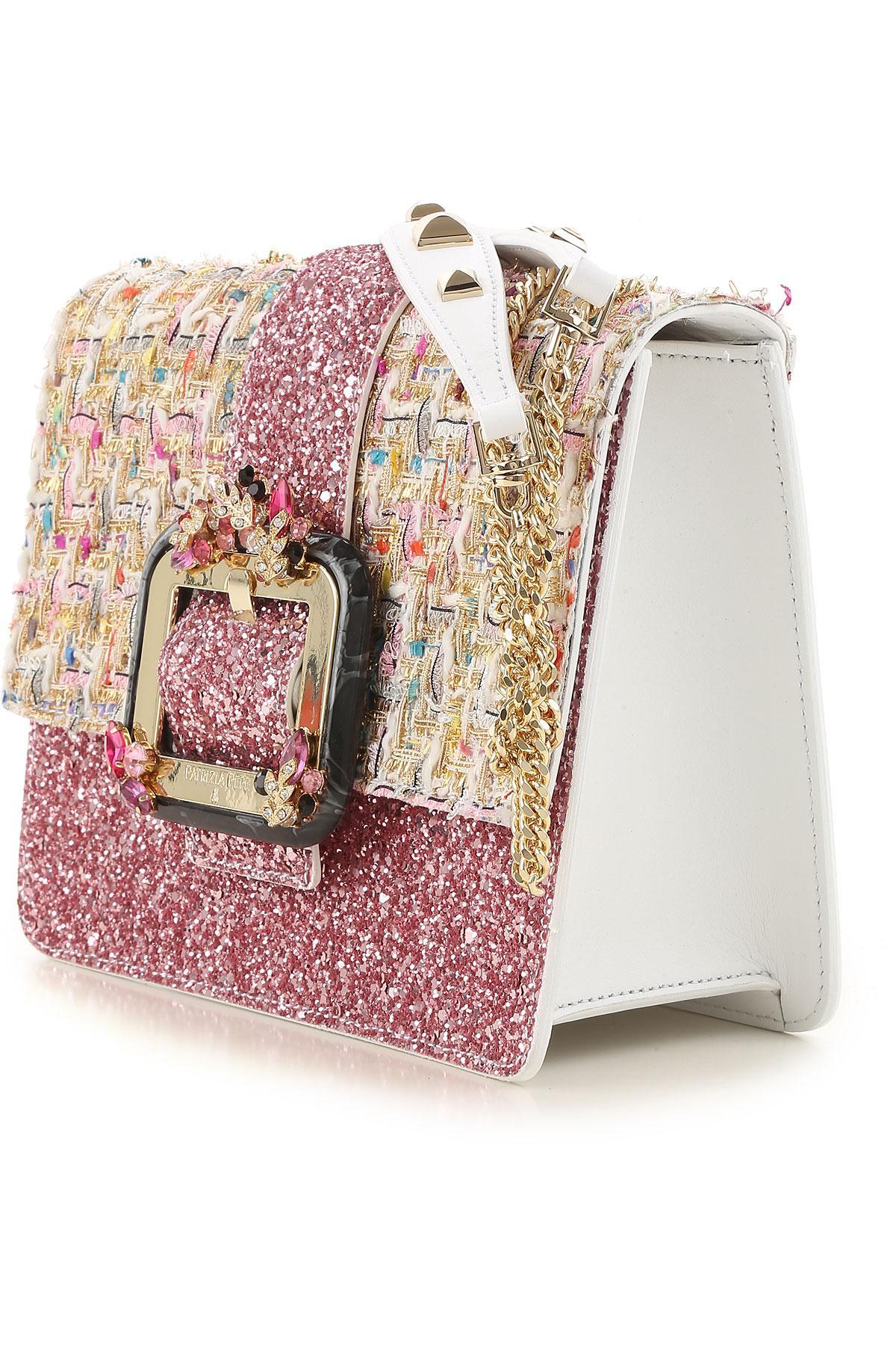 372863385b0f Patrizia Pepe - Multicolor Handbags - Lyst. View fullscreen