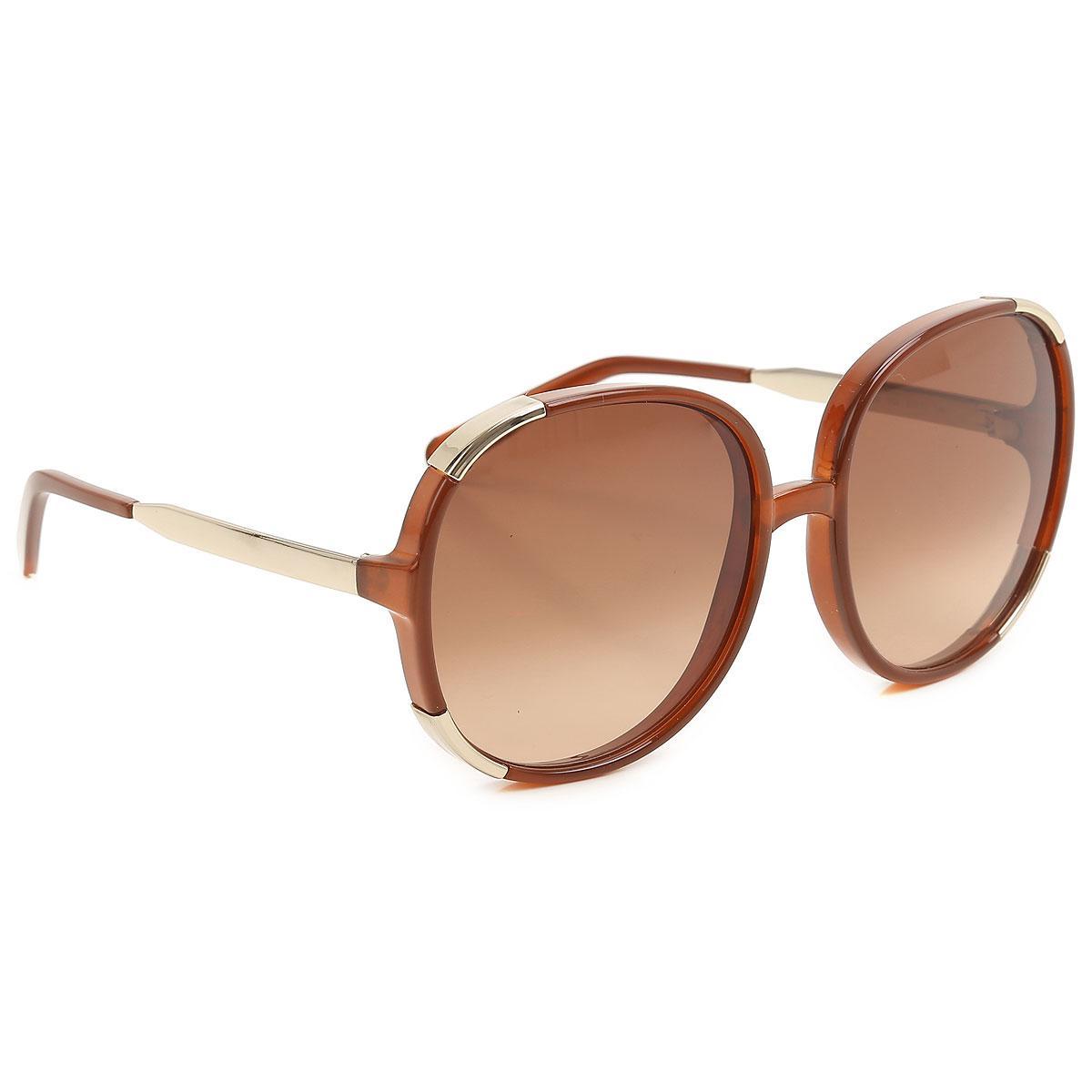 ada1f05e27 Chloé - Multicolor Gafas y Lentes de Sol Baratos en Rebajas - Lyst. Ver en  pantalla completa