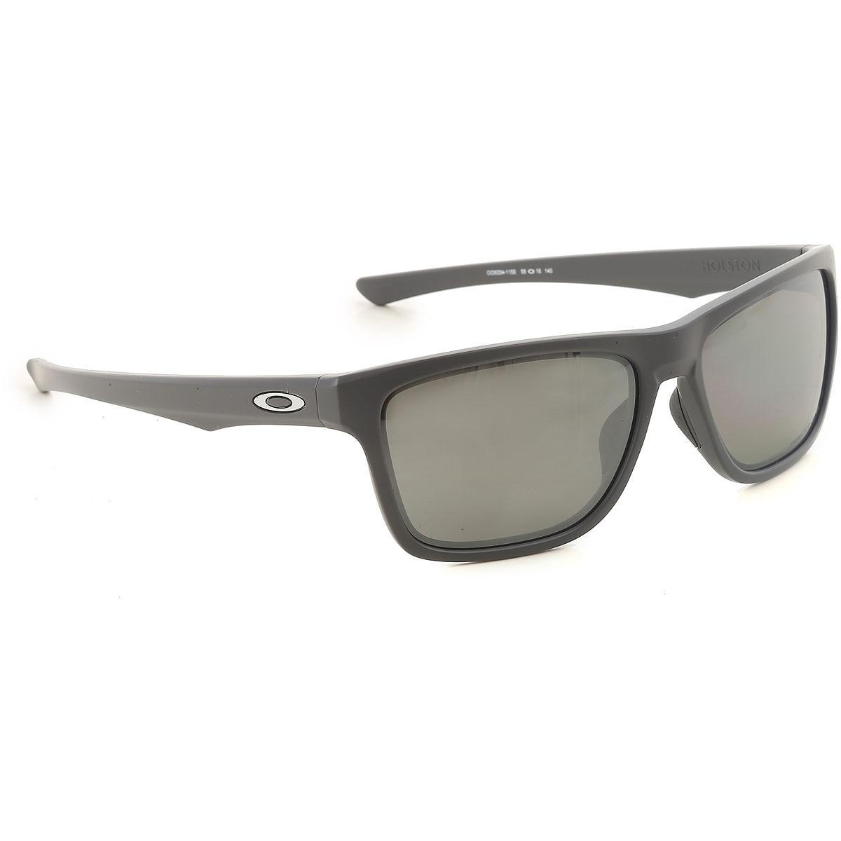 242440f1d7b57 Lyst - Gafas de Sol Baratos en Rebajas Oakley de hombre de color Gris